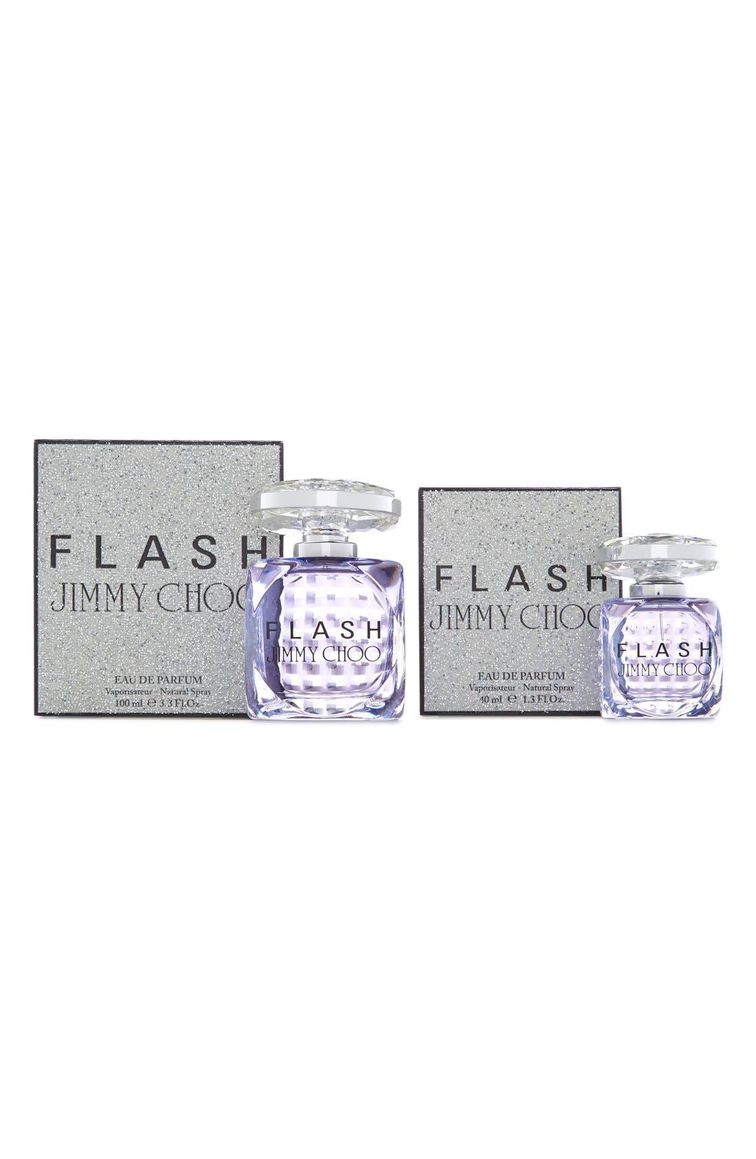 'FLASH' Eau de Parfum Set,                             Alternate thumbnail 2, color,                             000