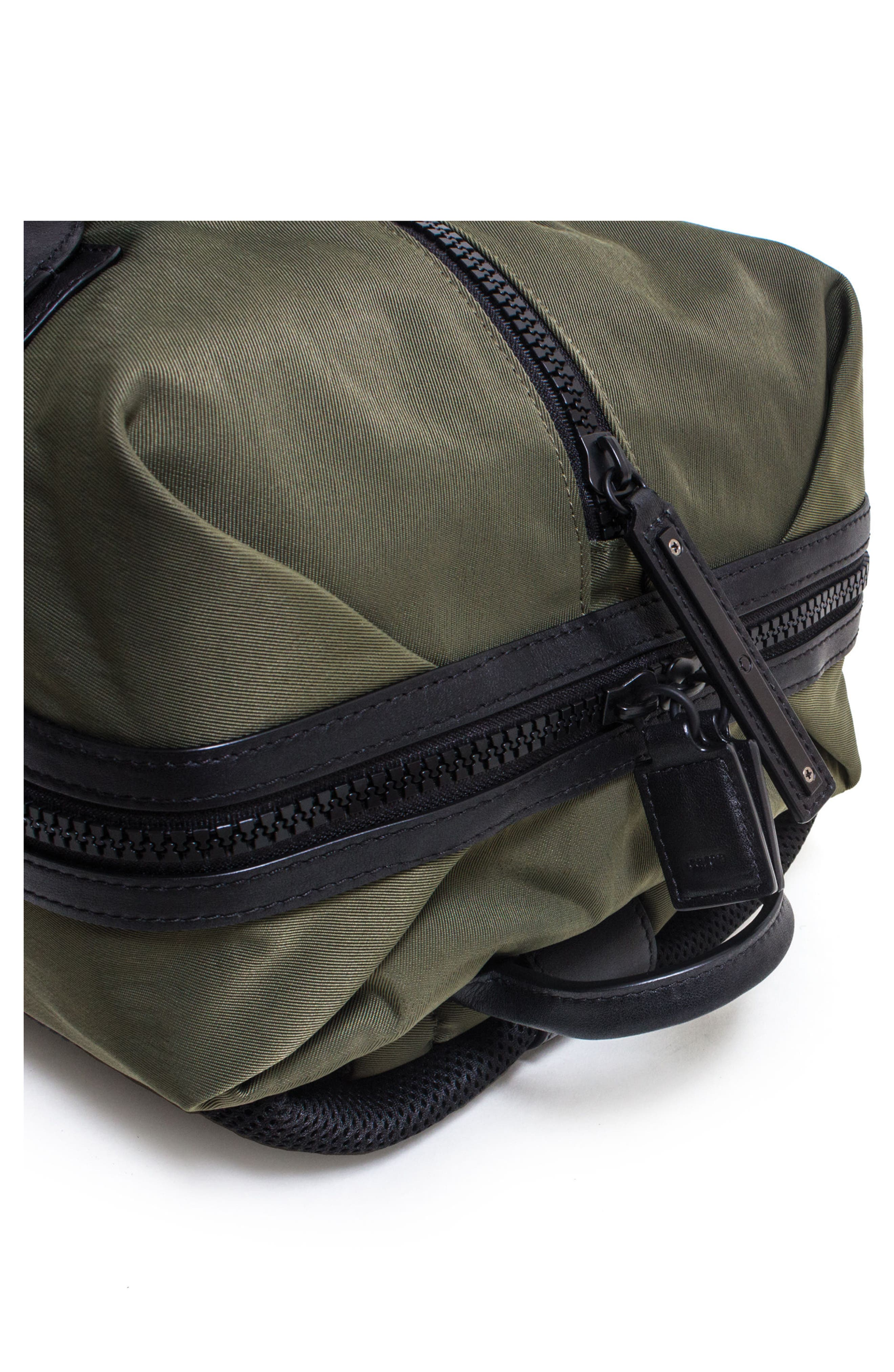 Studio 1.1 Convertible Duffel Bag,                             Alternate thumbnail 5, color,                             300