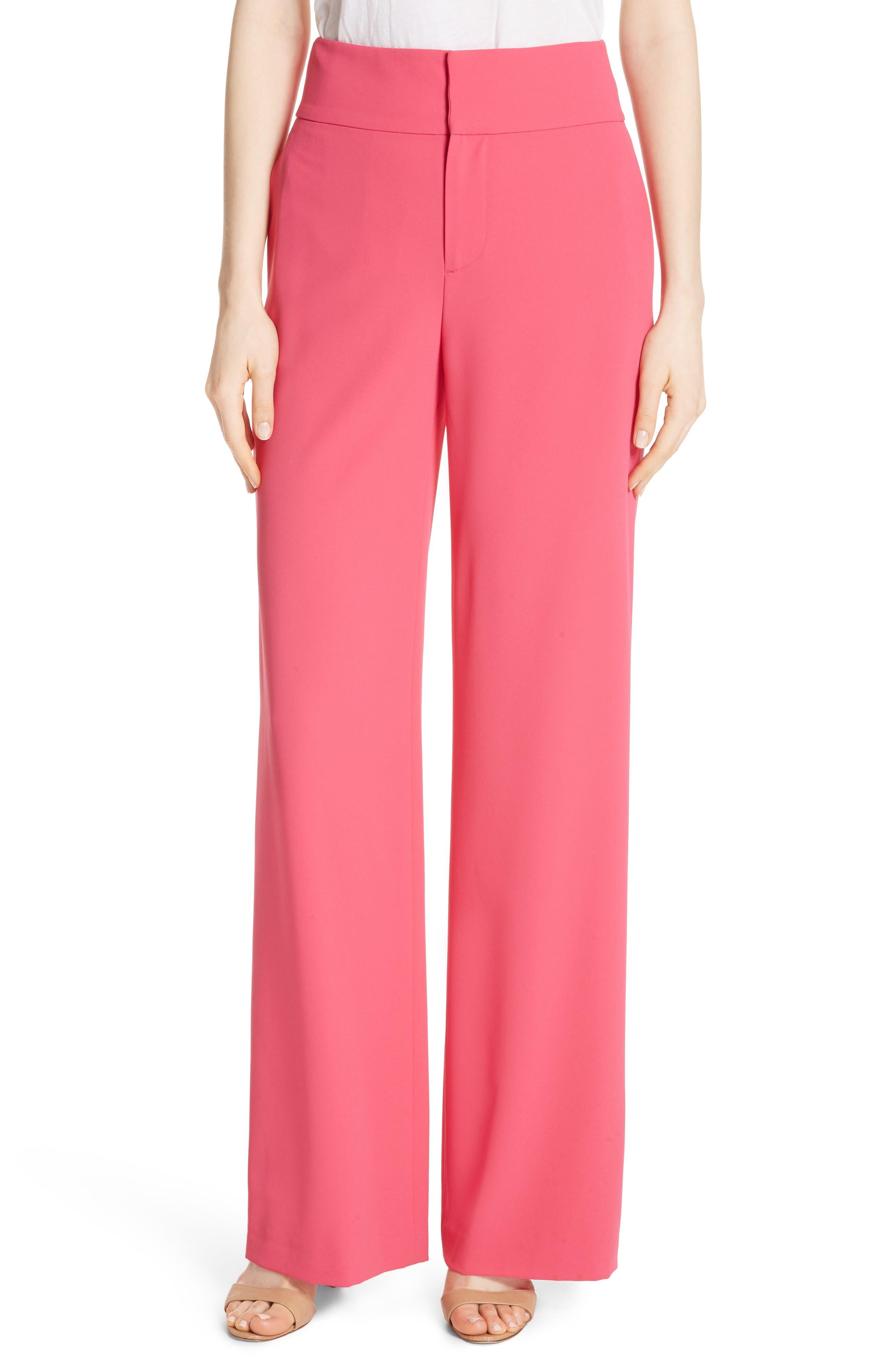Knox Wide Leg Pants,                         Main,                         color, 649