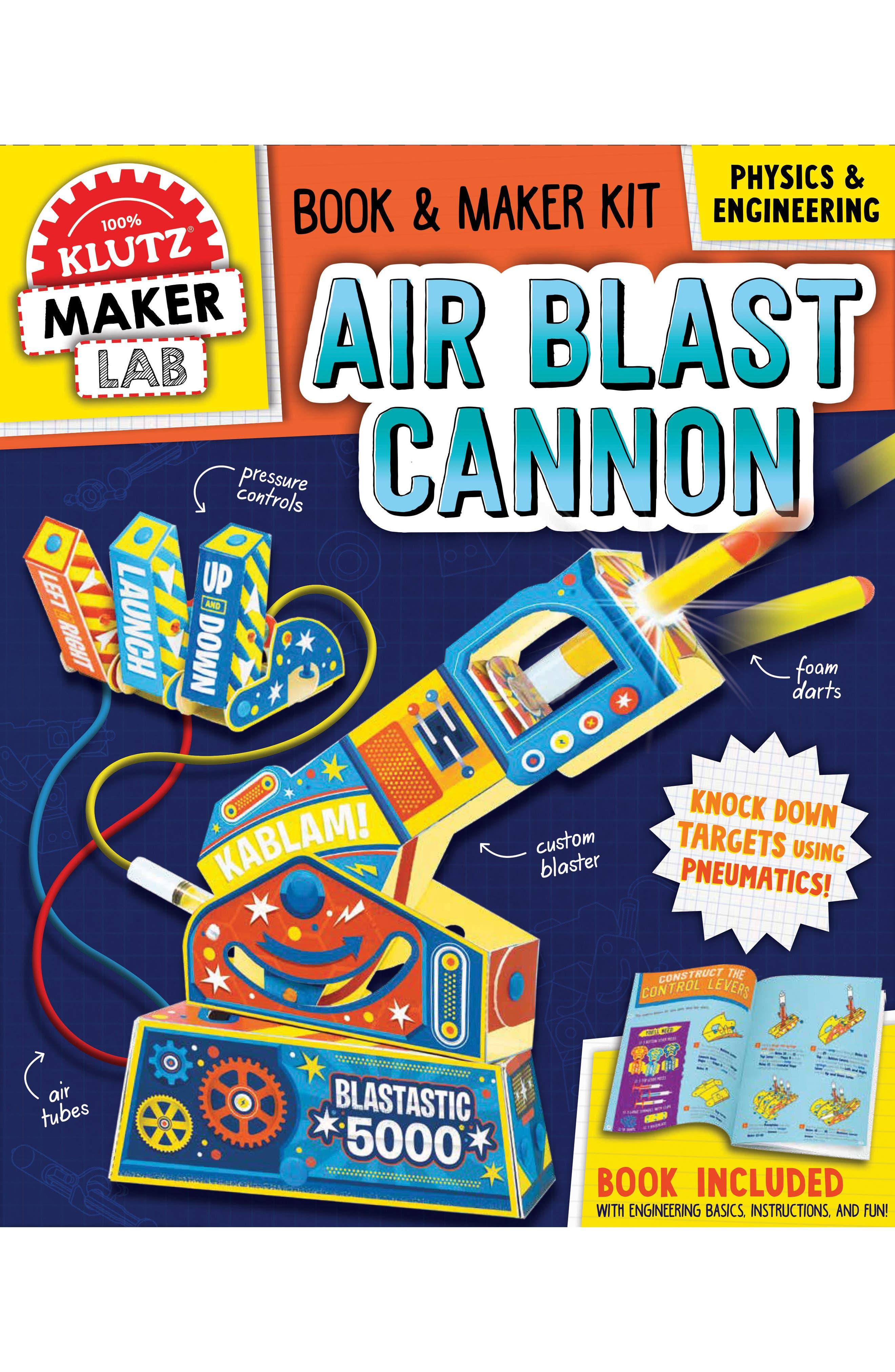 Air Blast Cannon,                             Main thumbnail 1, color,                             NONE