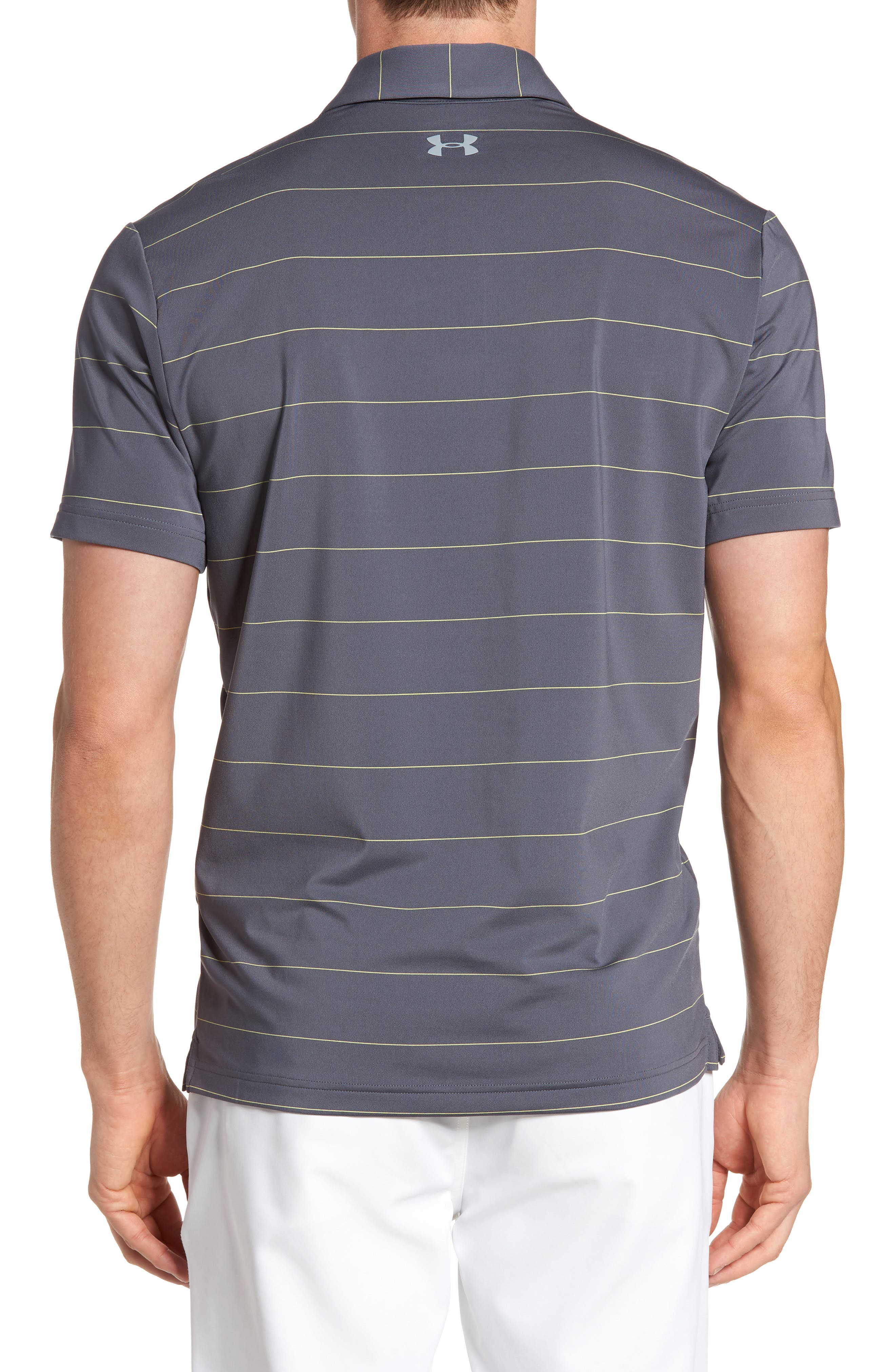 'Playoff' Loose Fit Short Sleeve Polo,                             Alternate thumbnail 61, color,