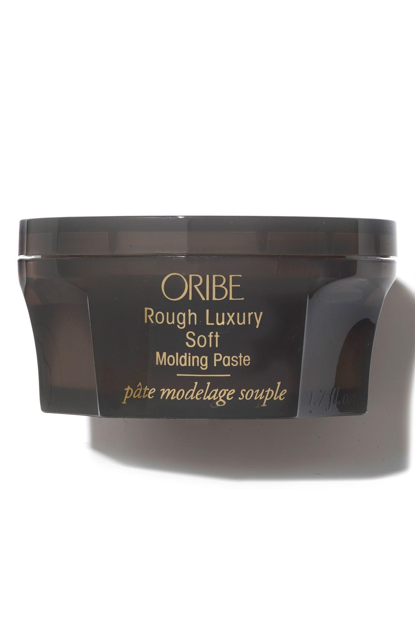 SPACE.NK.apothecary Oribe Rough Luxury Soft Molding Wax,                         Main,                         color, NO COLOR