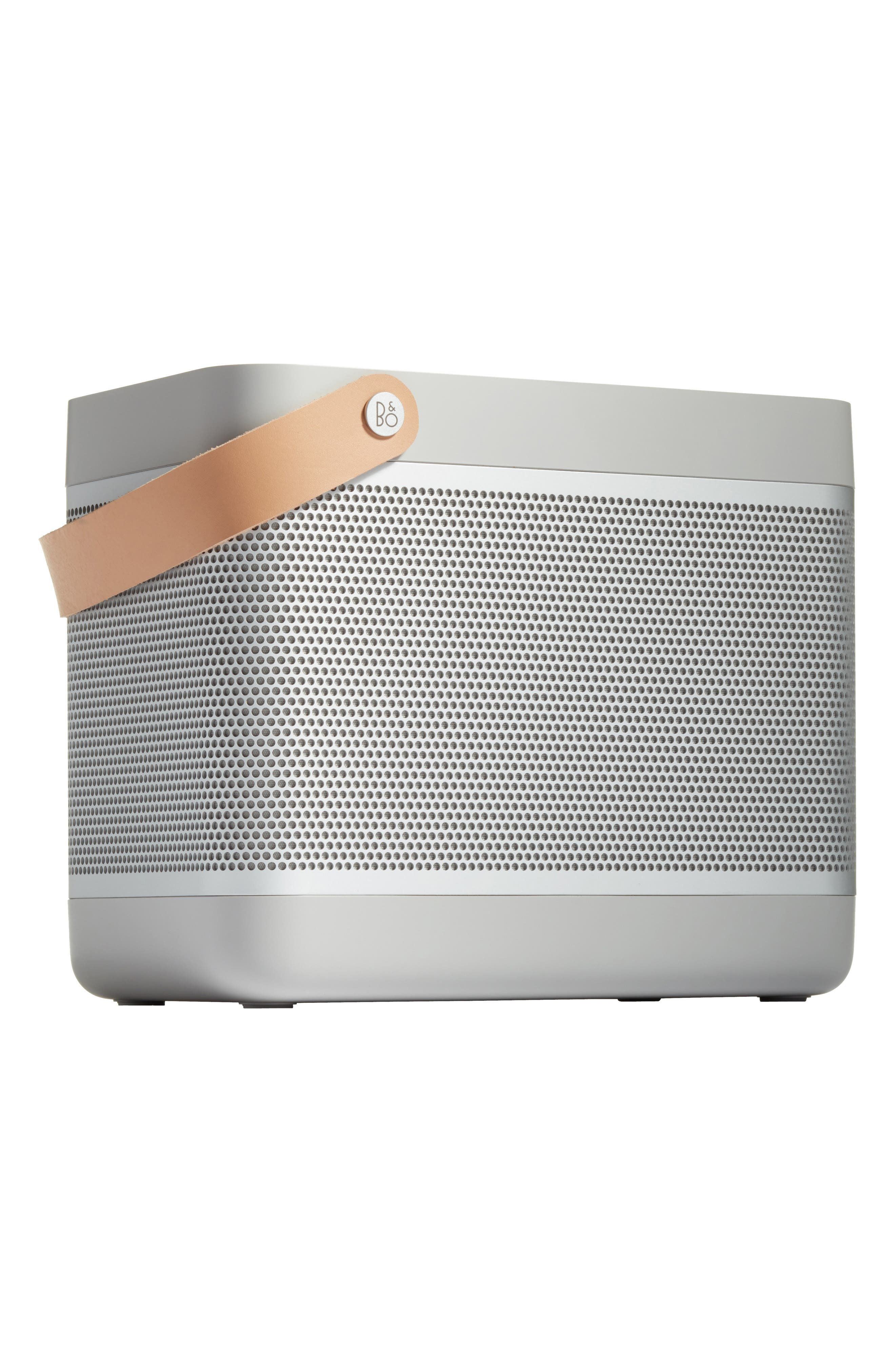 Beolit 17 Portable Bluetooth<sup>®</sup> Speaker,                             Main thumbnail 1, color,                             100