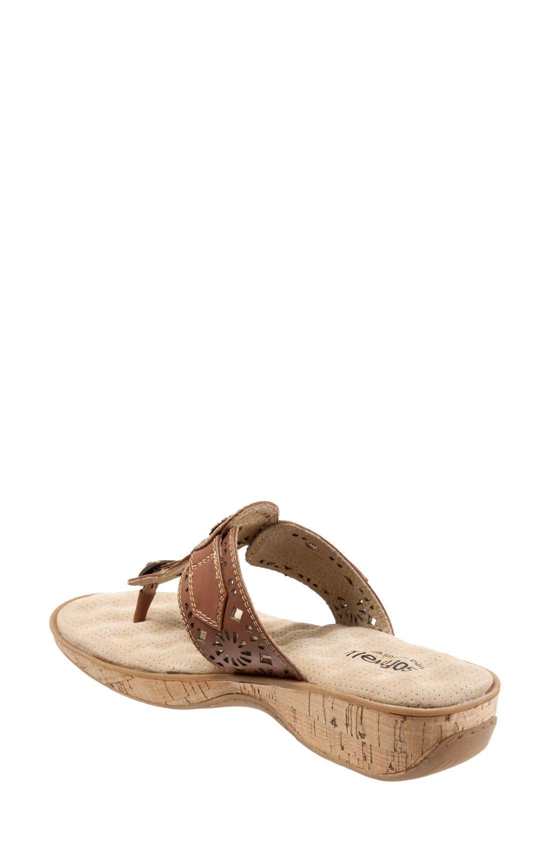 'Beaumont' Sandal,                             Alternate thumbnail 22, color,