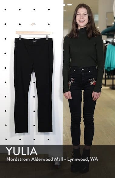 Alina Stretch Ankle Jeans, sales video thumbnail