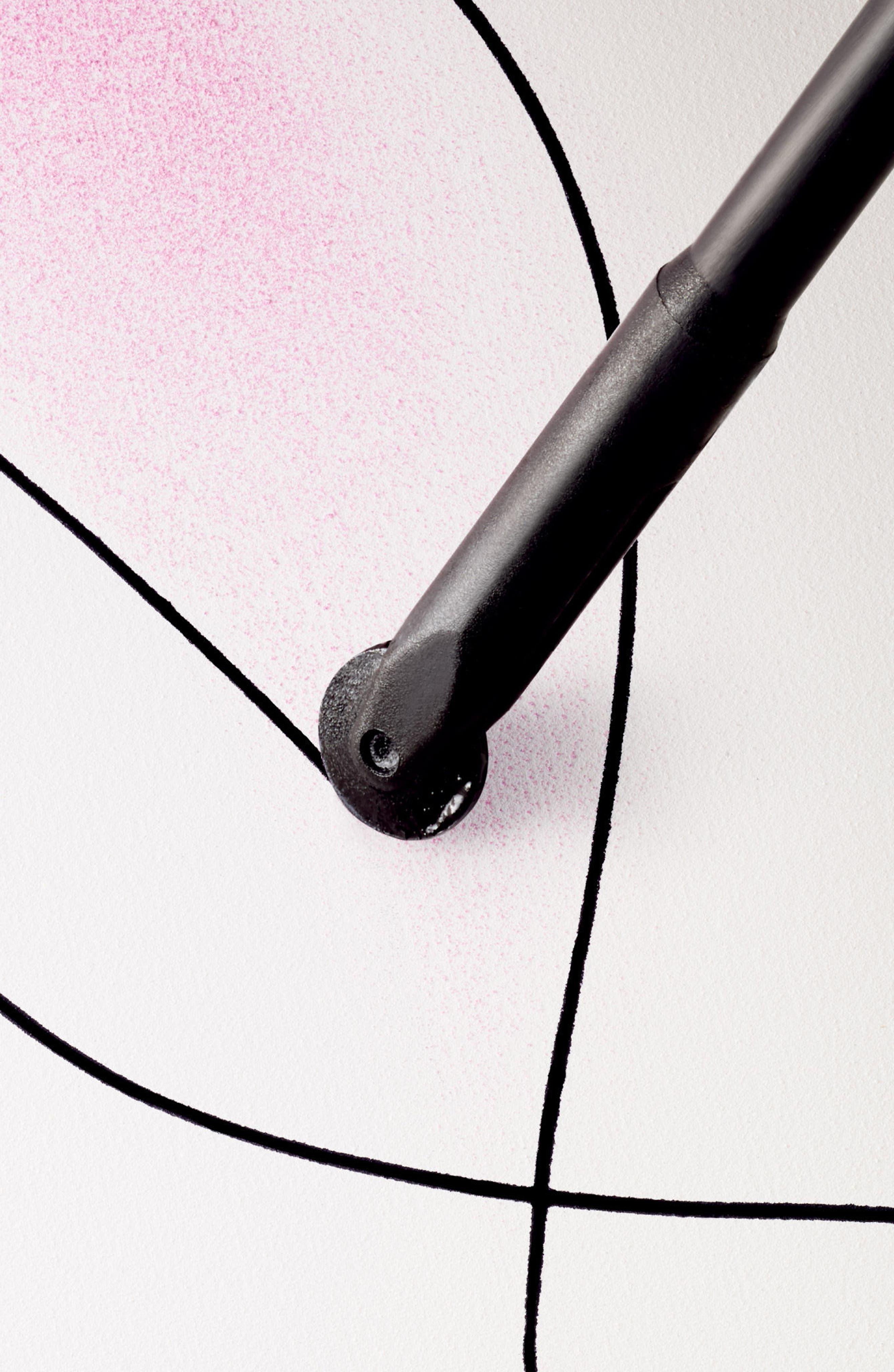 MAC Rollerwheel Liquid Liner,                             Alternate thumbnail 2, color,                             001