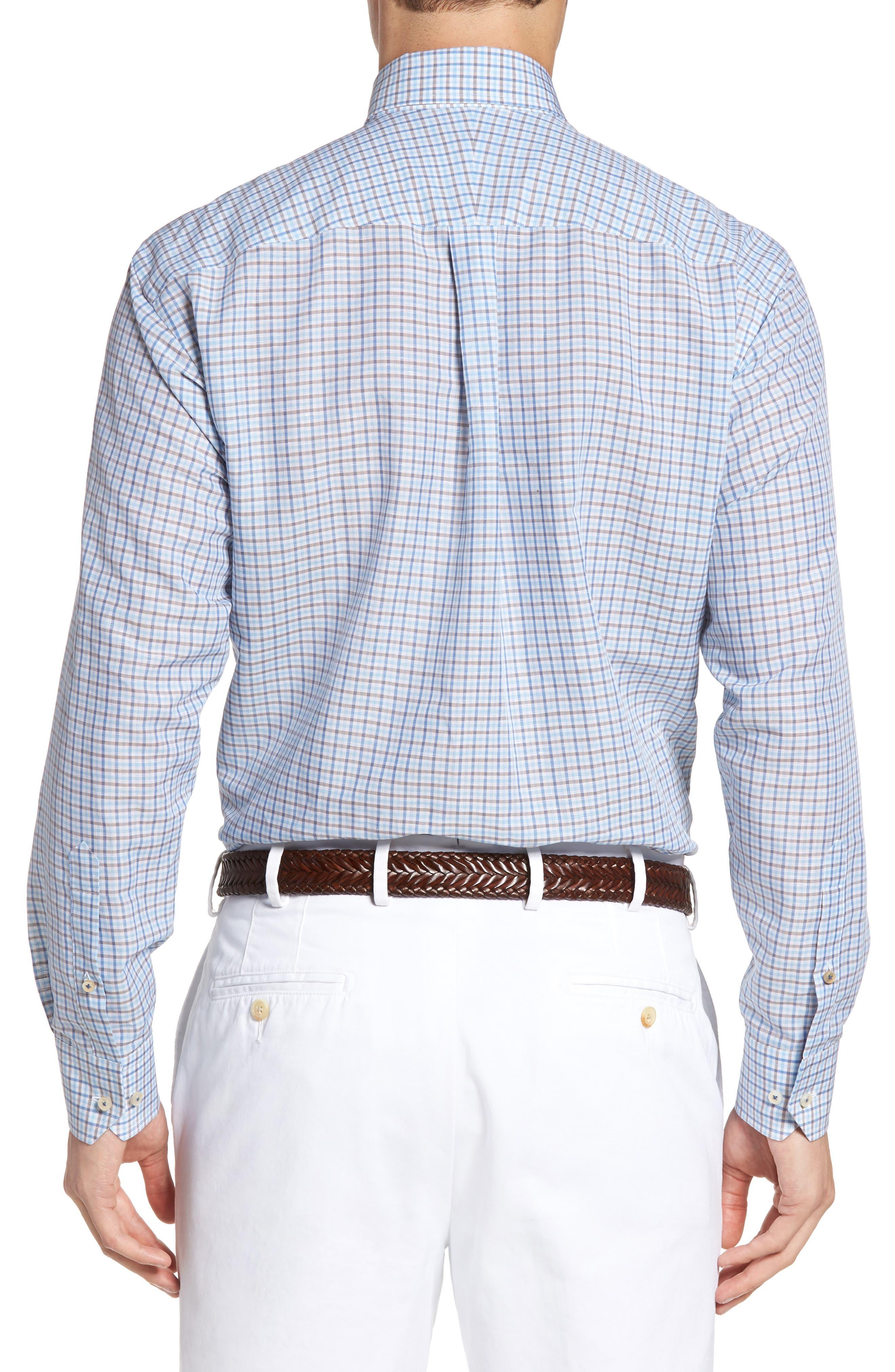 Estate Classic Fit Sport Shirt,                             Alternate thumbnail 2, color,                             248