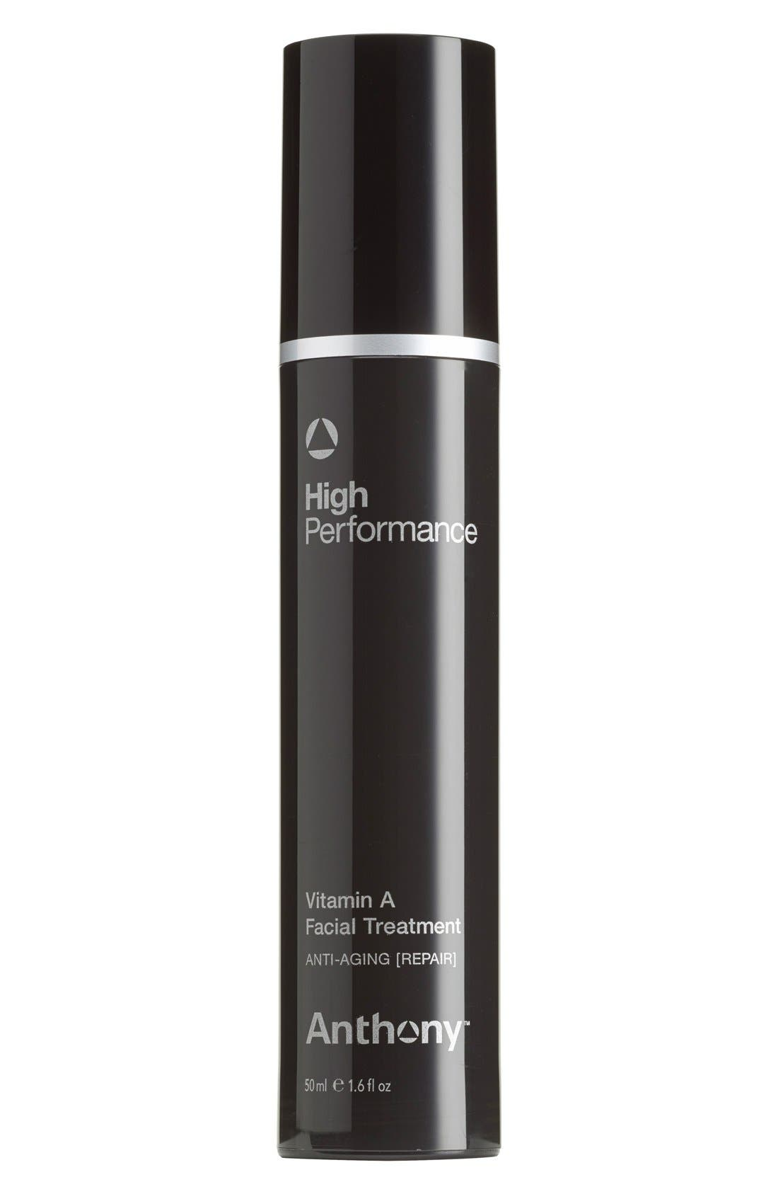 High Performance Vitamin A Hydration Lotion,                         Main,                         color, NO COLOR