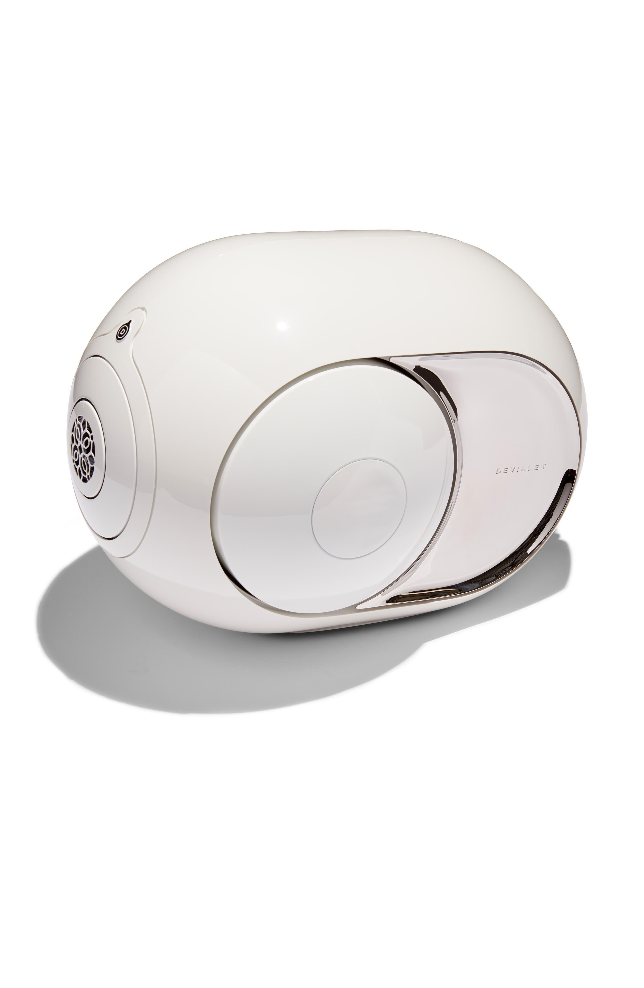 Classic Phantom Wireless Speaker,                             Main thumbnail 1, color,                             100