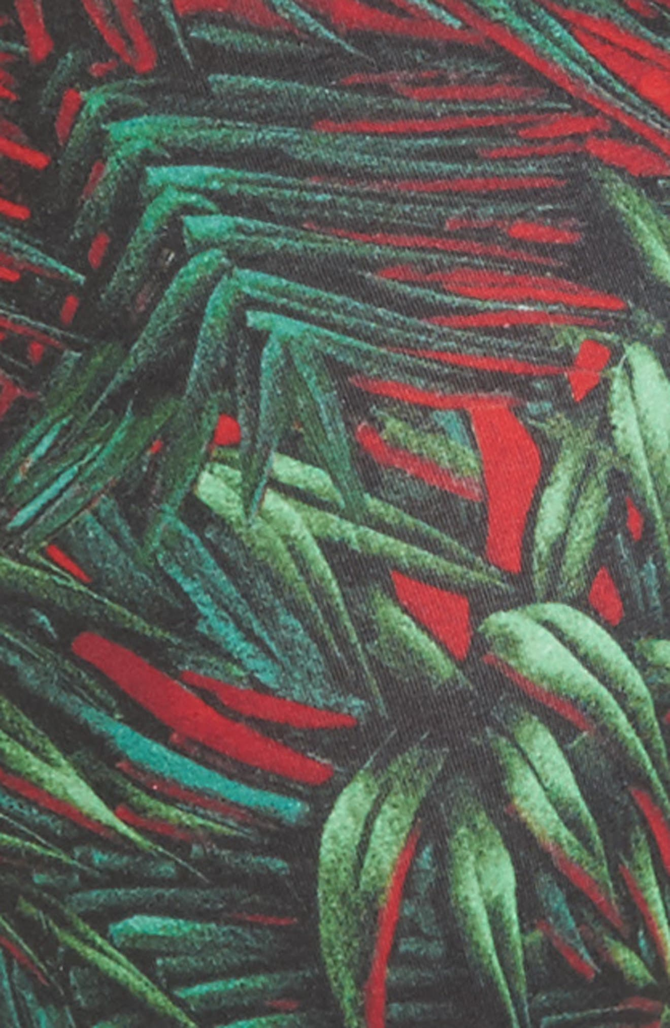Electric Palms Boxer Briefs,                             Alternate thumbnail 4, color,                             301