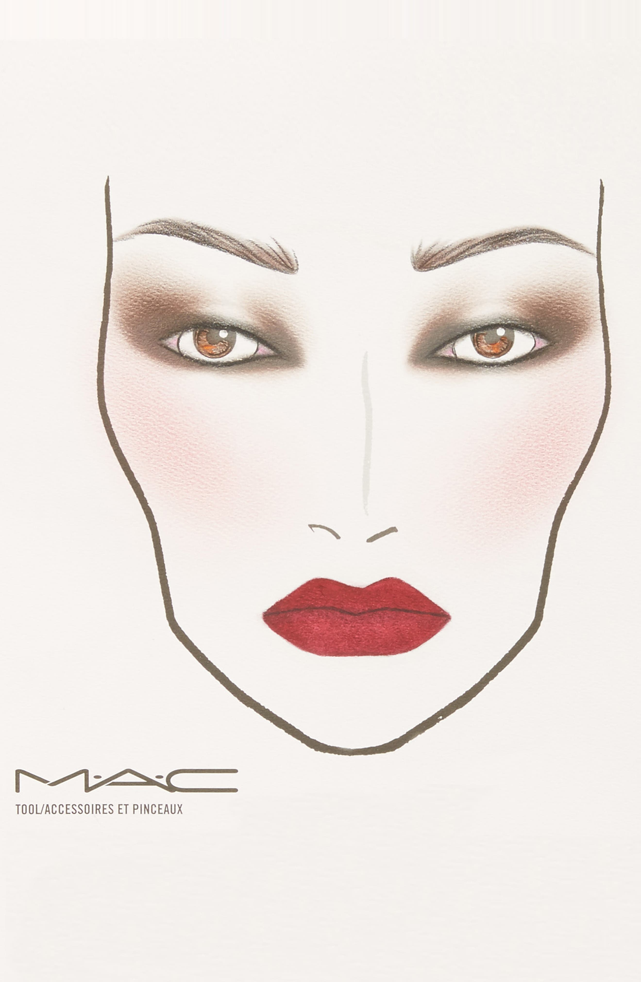 MAC Look in a Box Sultry Sweet Kit,                             Alternate thumbnail 5, color,                             000
