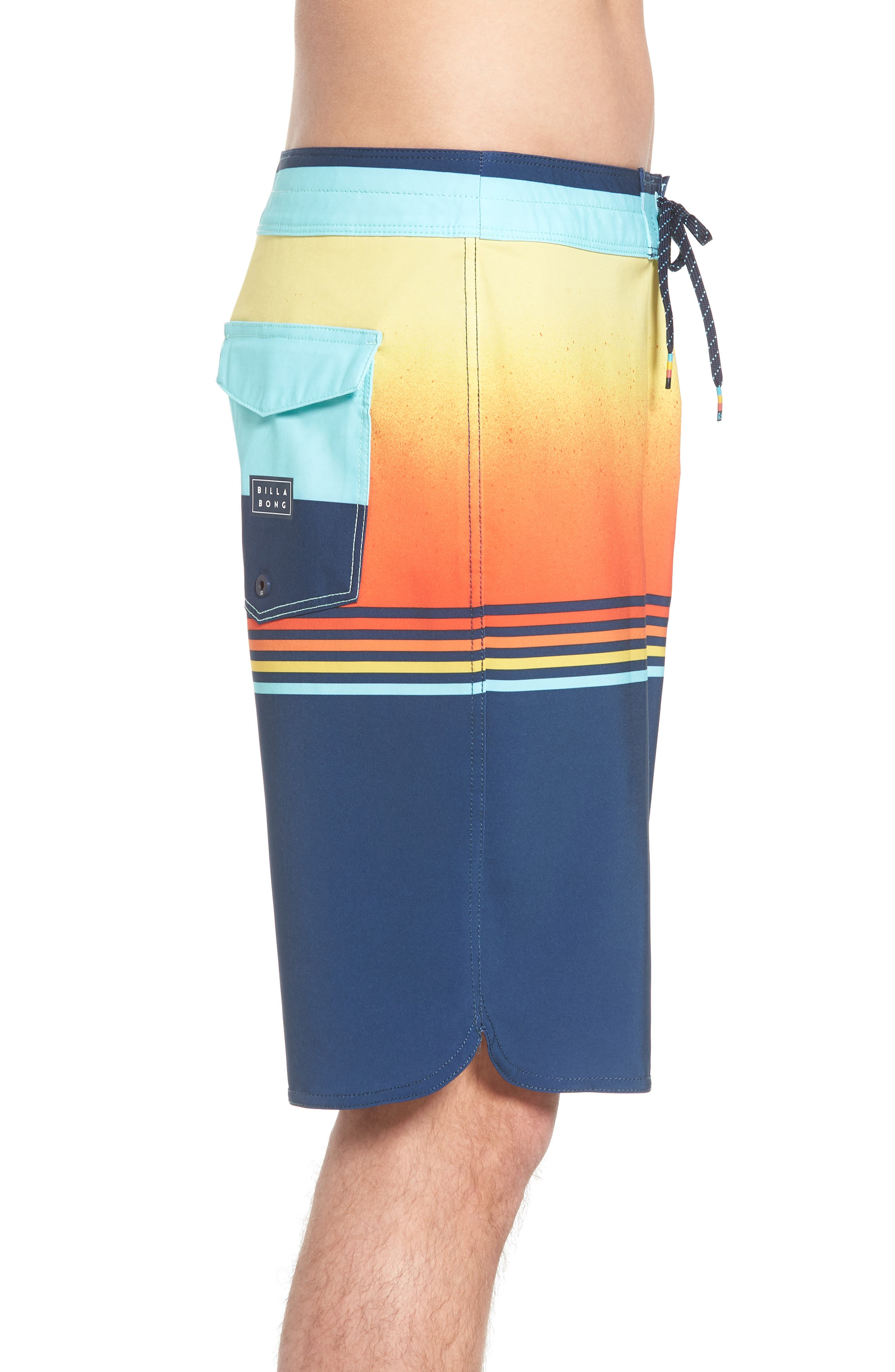 Fifty50 X Board Shorts,                             Alternate thumbnail 3, color,