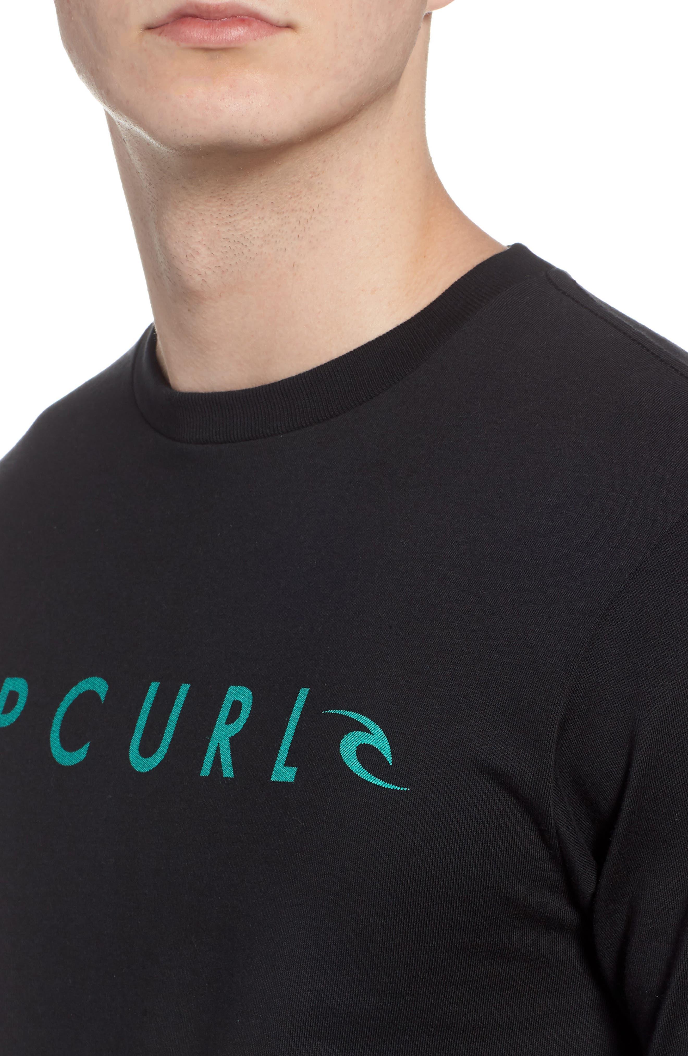 New Wave Classic T-Shirt,                             Alternate thumbnail 4, color,