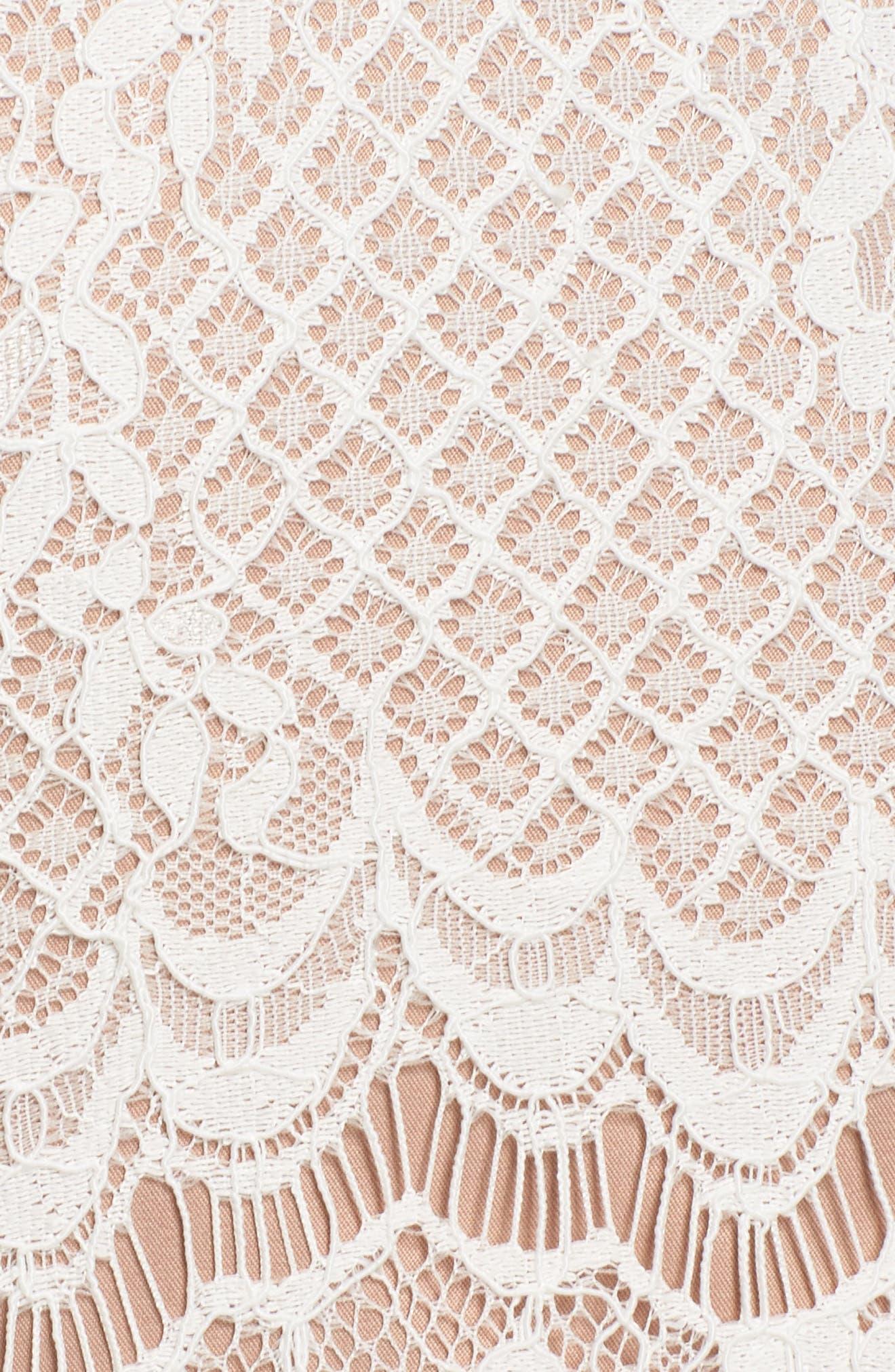 Lace Jumpsuit,                             Alternate thumbnail 5, color,                             169