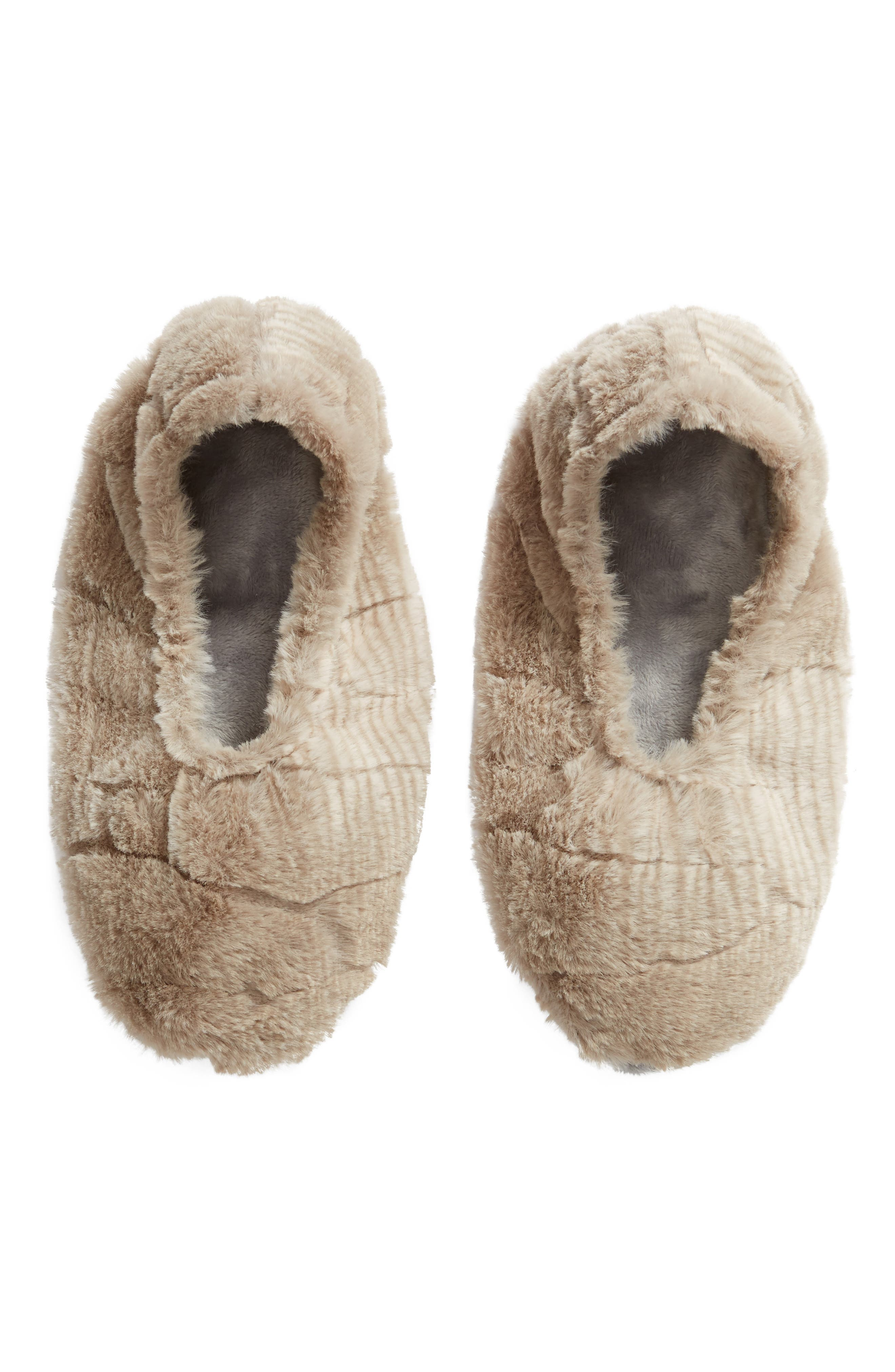 Fawn Footies,                         Main,                         color, 000