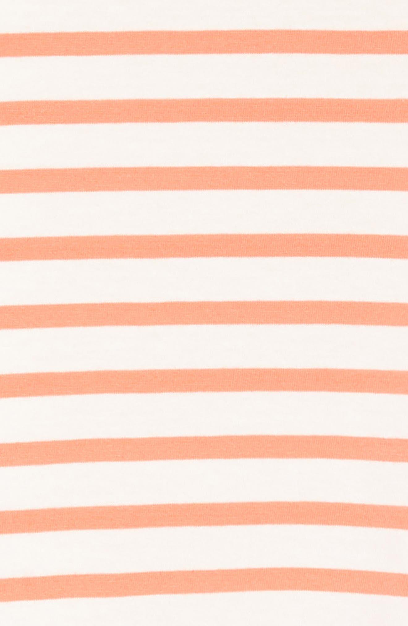 Stripe Tank Dress,                             Alternate thumbnail 9, color,