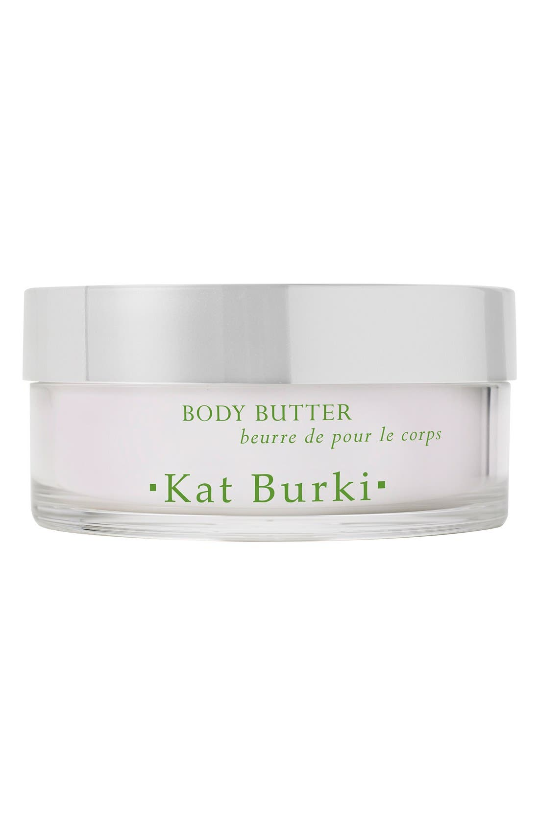 SPACE.NK.apothecary Kat Burki Body Butter,                         Main,                         color, NO COLOR