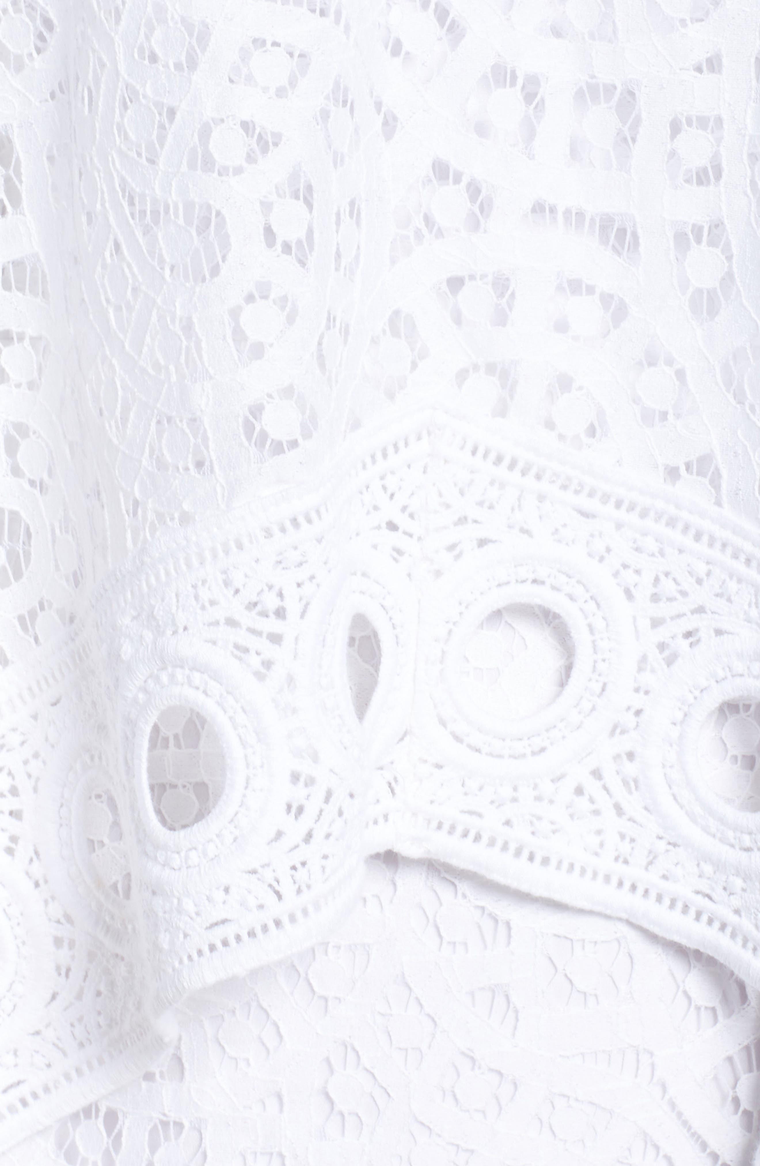 Pearson Popover Dress,                             Alternate thumbnail 6, color,                             115