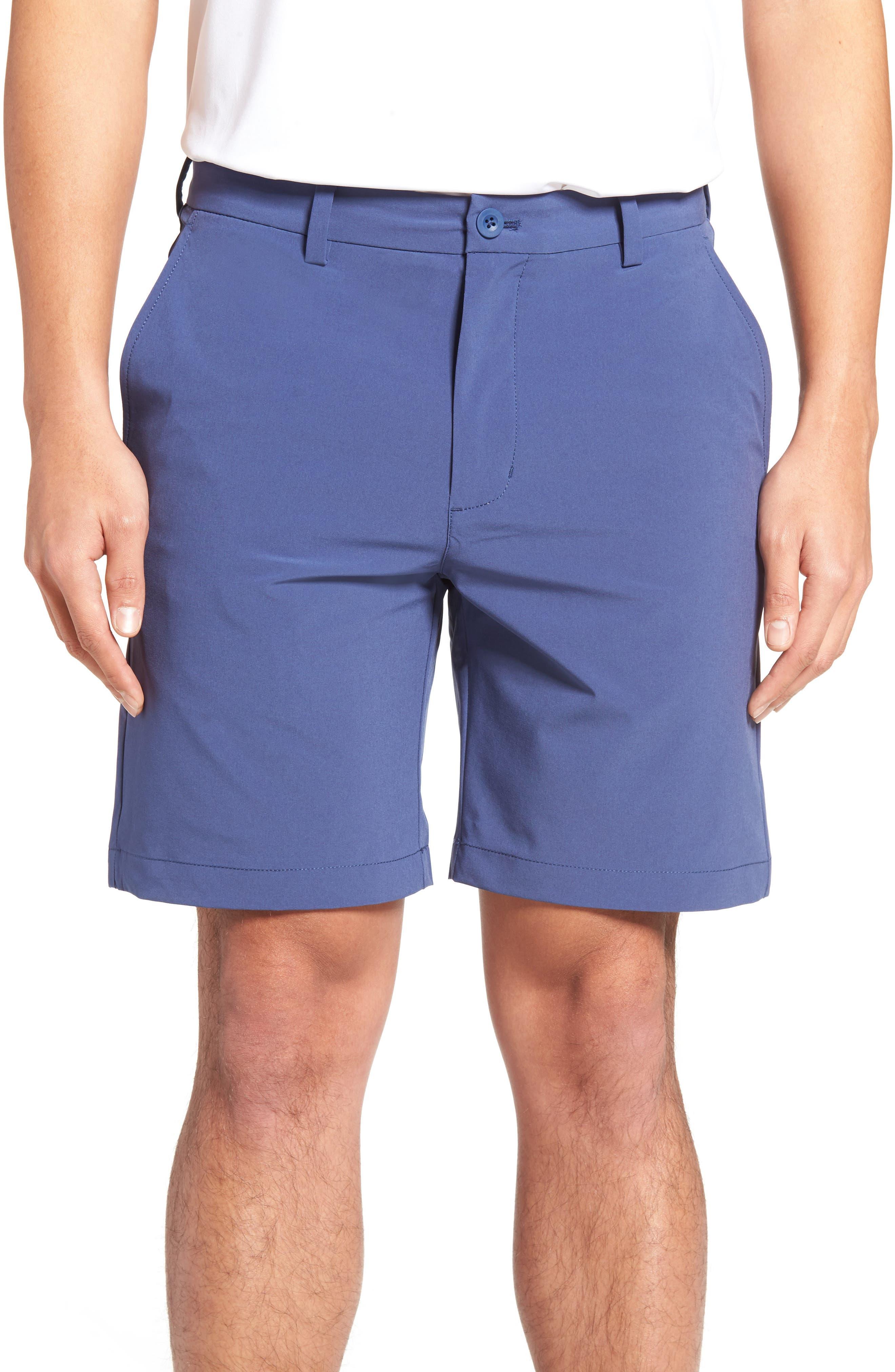 8 Inch Performance Breaker Shorts,                             Main thumbnail 13, color,