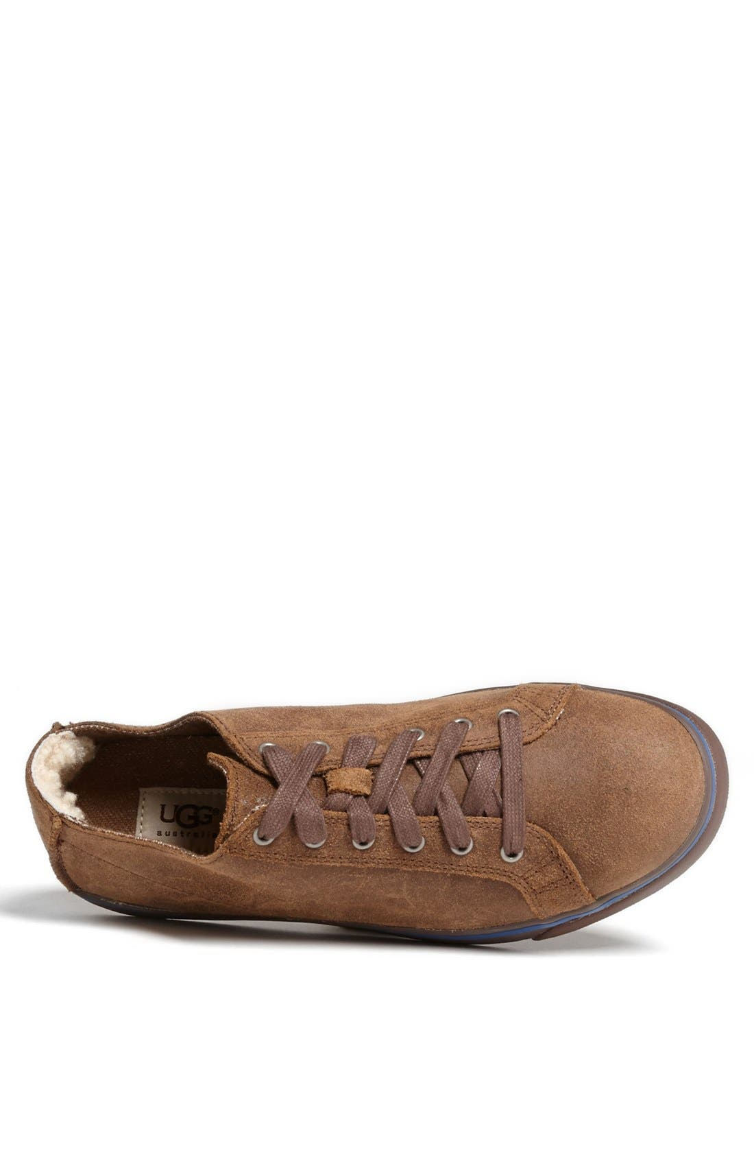 Australia 'Vanowen' Sneaker,                             Alternate thumbnail 8, color,