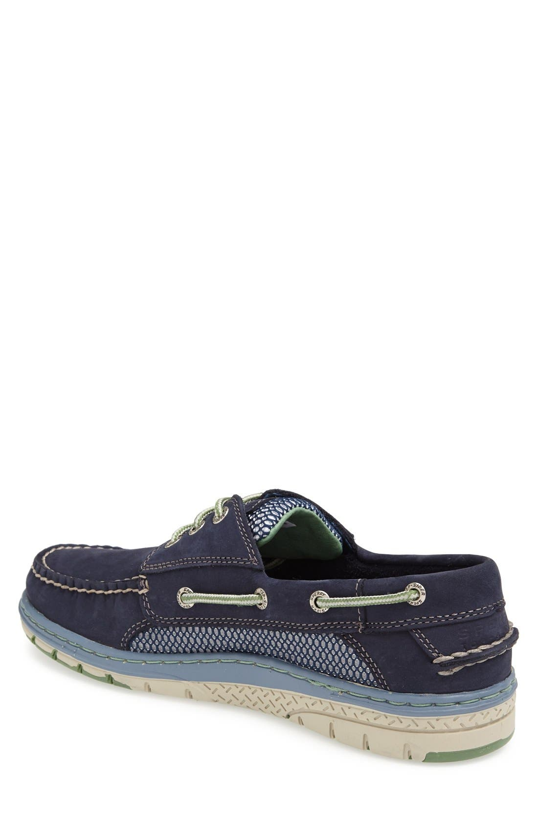 'Billfish Ultralite' Boat Shoe,                             Alternate thumbnail 58, color,