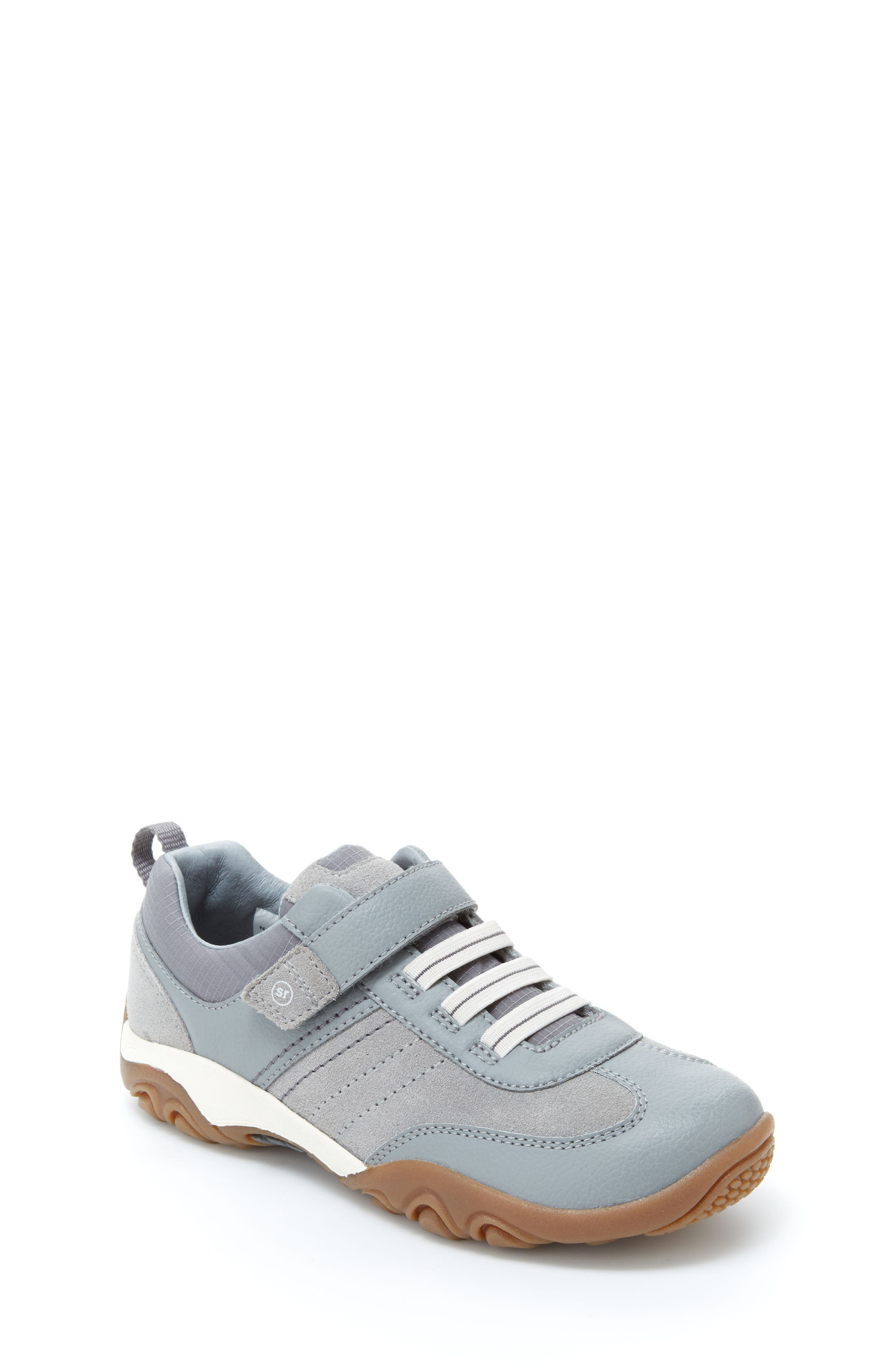 'SRT Prescott' Sneaker,                         Main,                         color, GREY