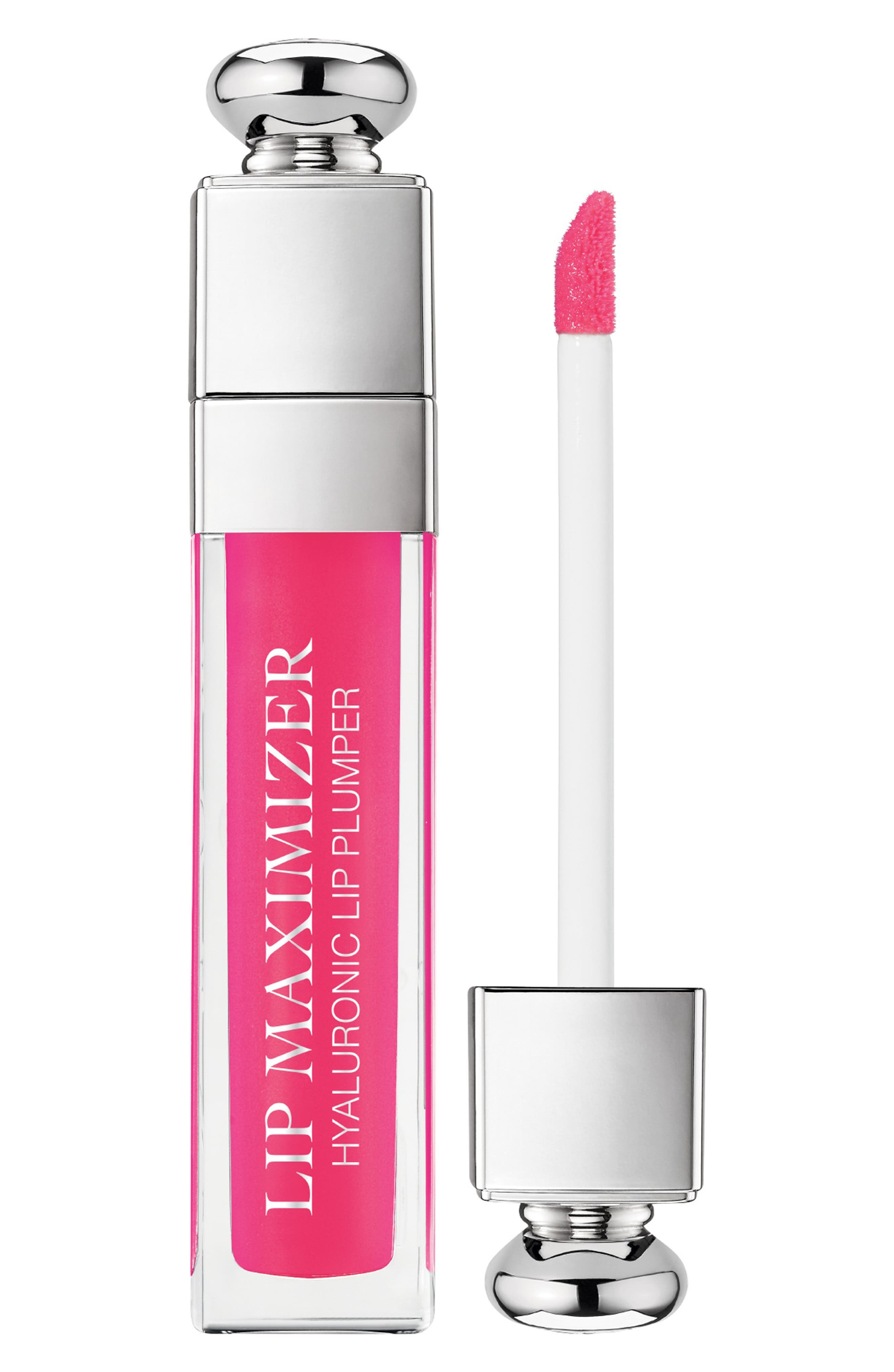 Dior Addict Lip Maximizer - 007 Raspberry/ Glow