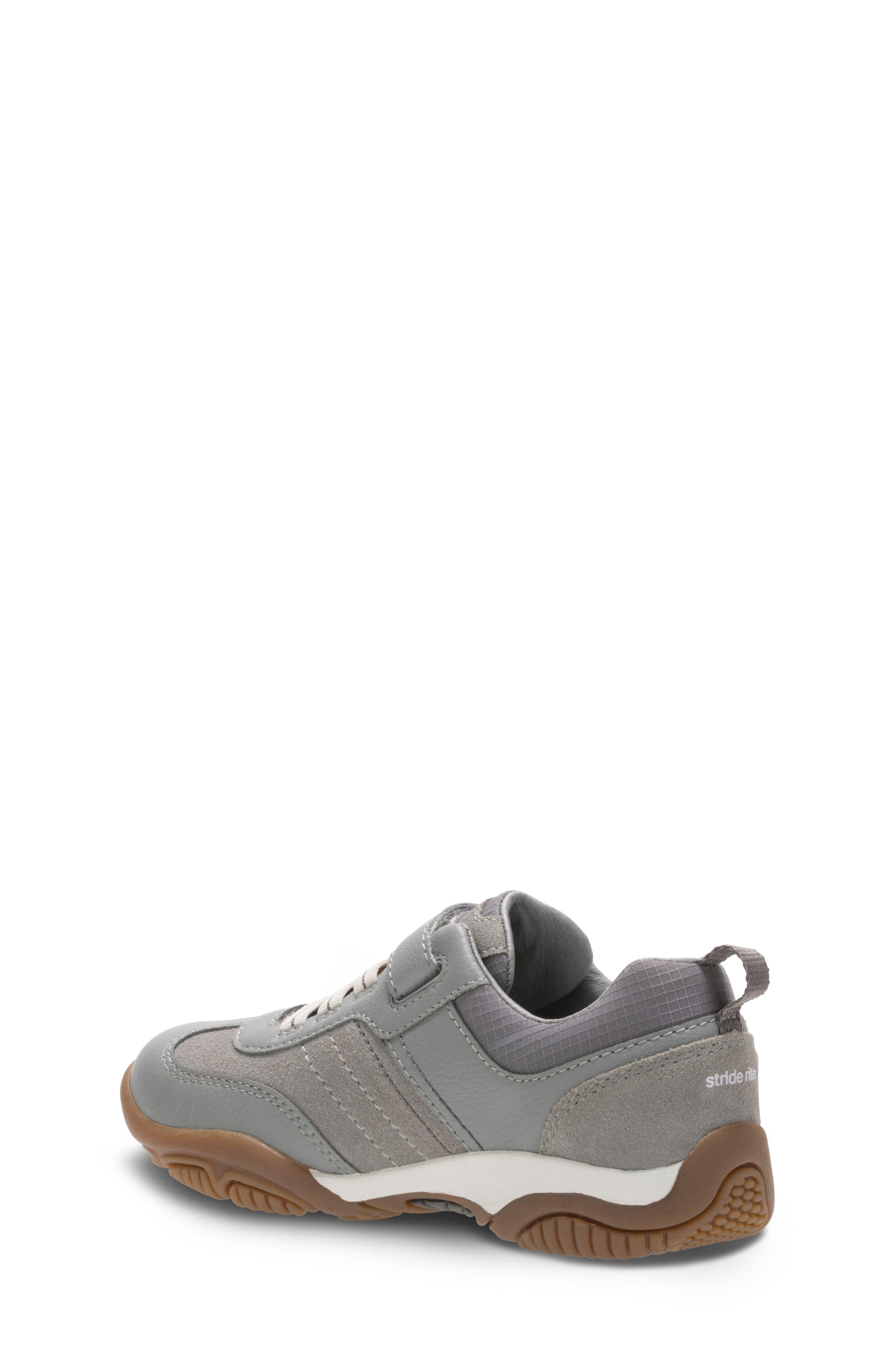 Prescott Sneaker,                             Alternate thumbnail 2, color,                             GREY