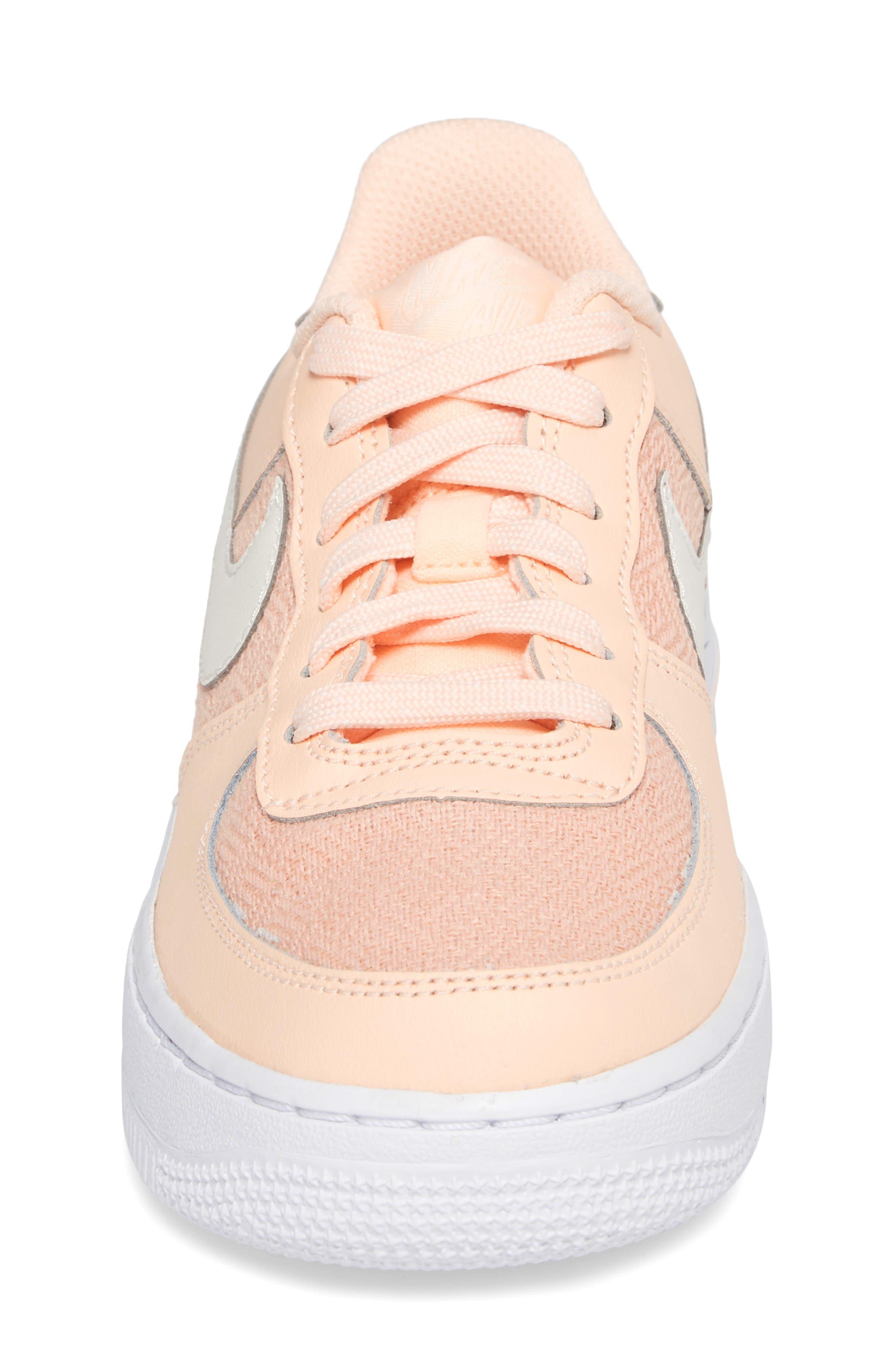 Air Force 1 LV8 Sneaker,                             Alternate thumbnail 18, color,