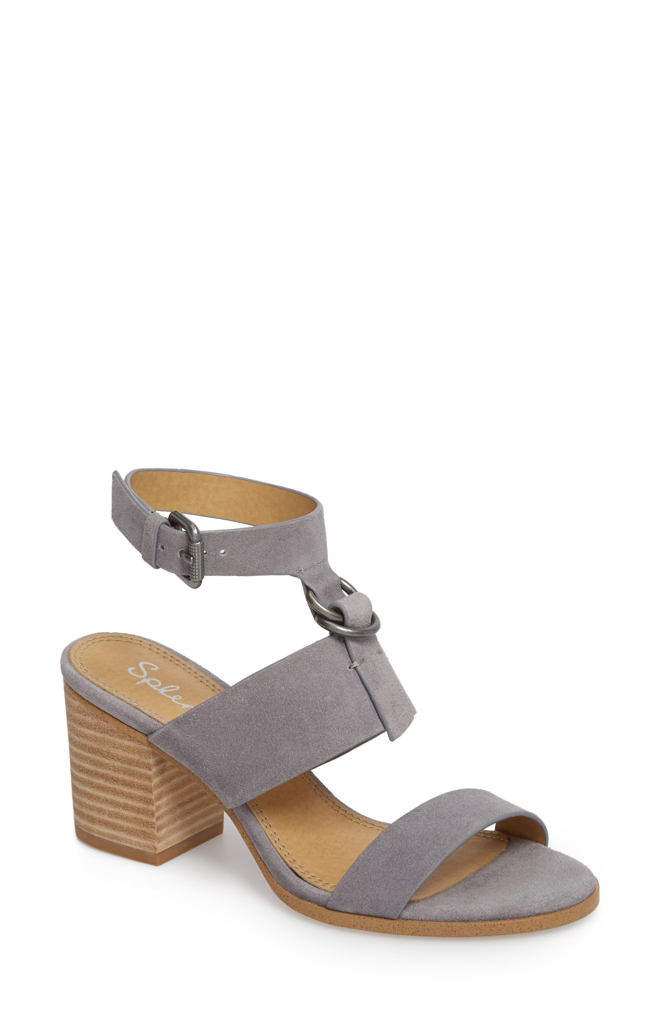 Faron Block Heel Sandal,                             Main thumbnail 2, color,