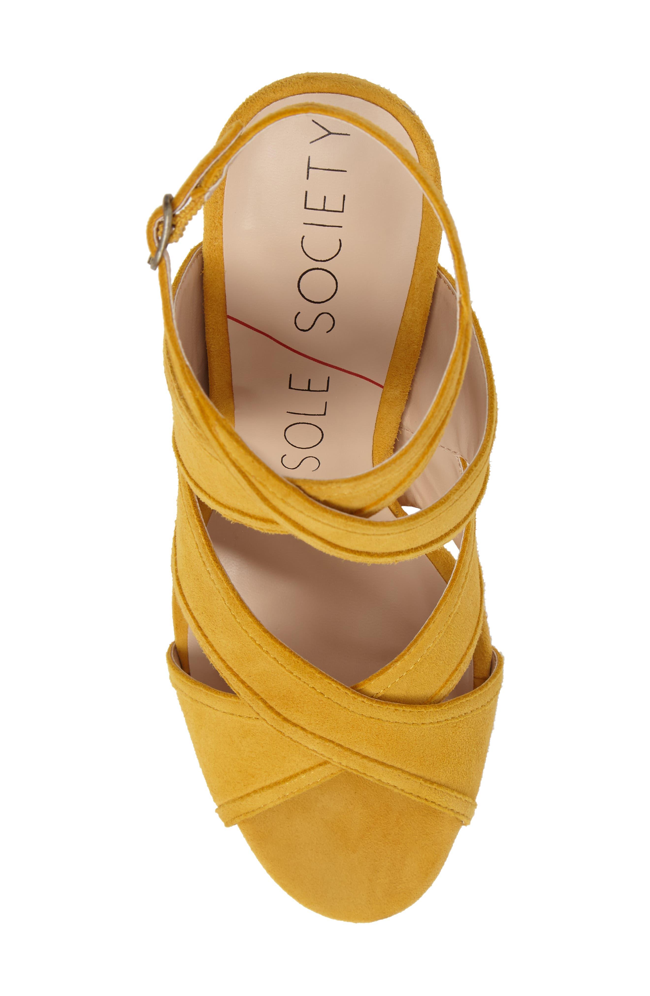 Esme Cross Strap Sandal,                             Alternate thumbnail 10, color,