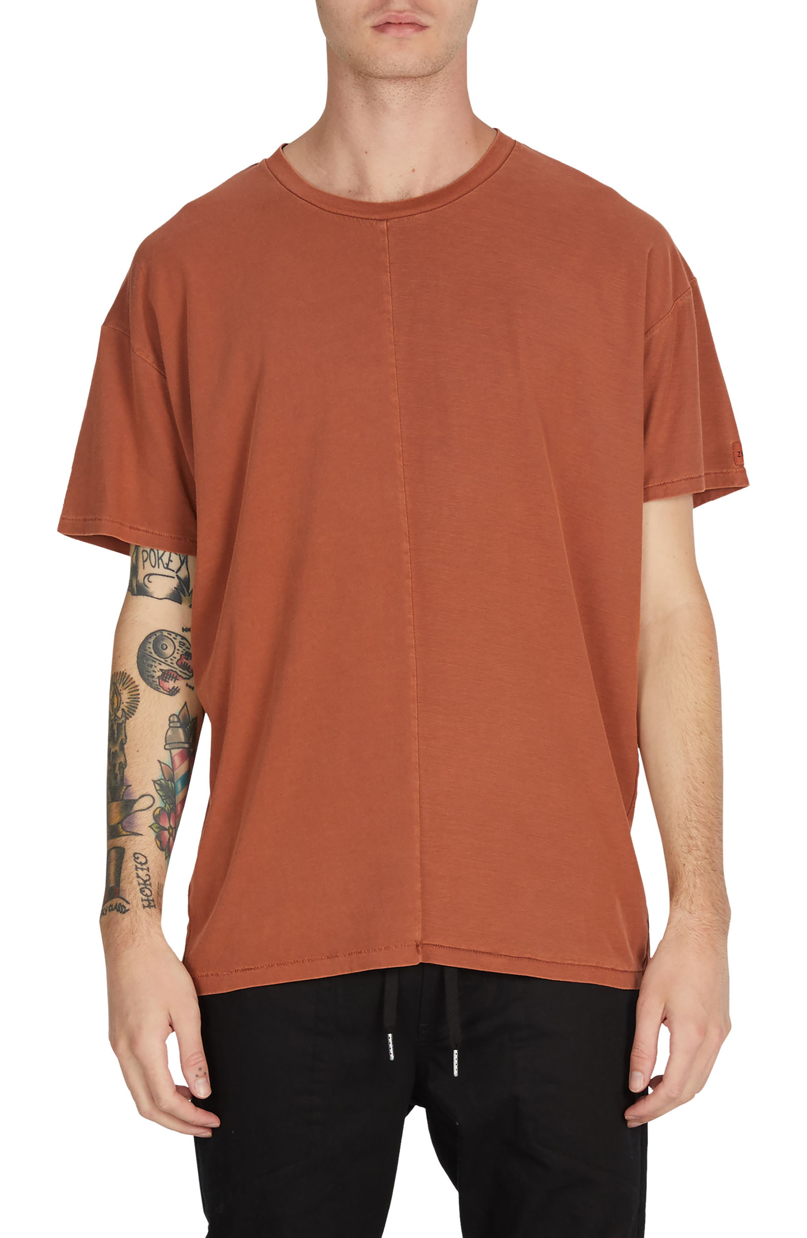 Rugger T-Shirt,                         Main,                         color, 800