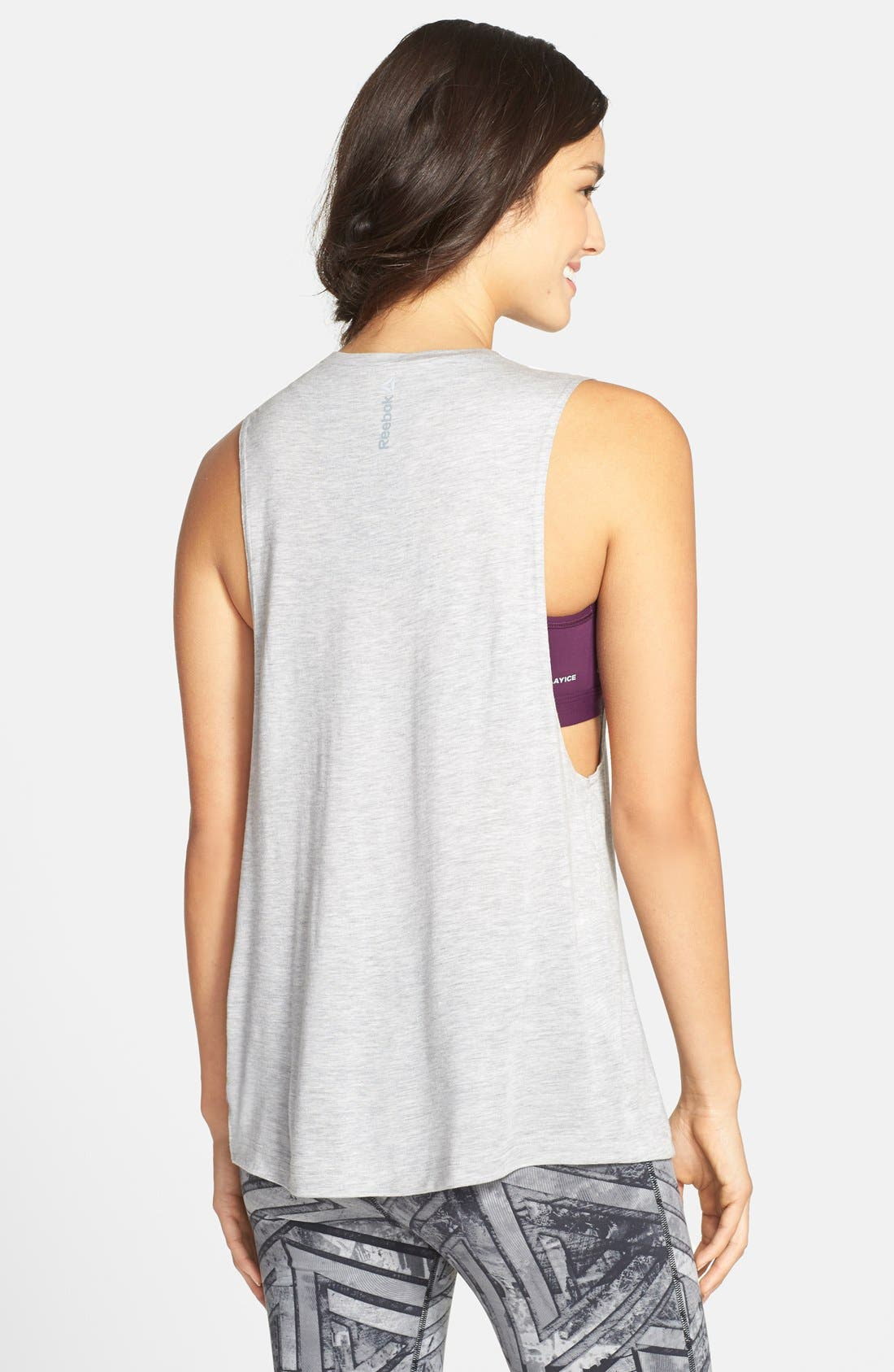 Graphic Muscle Tee,                             Alternate thumbnail 3, color,