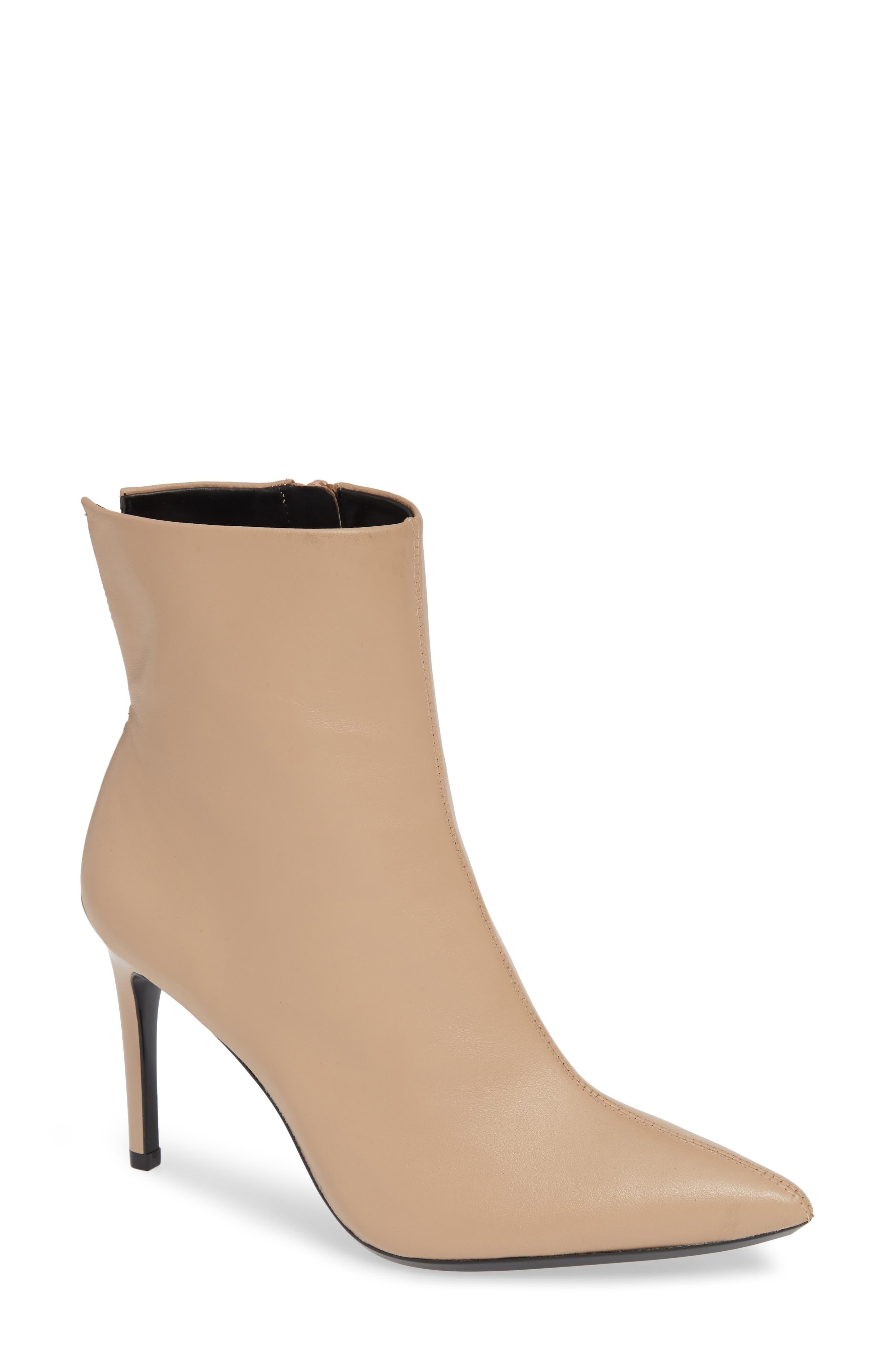 Calvin Klein Revel Stiletto Bootie