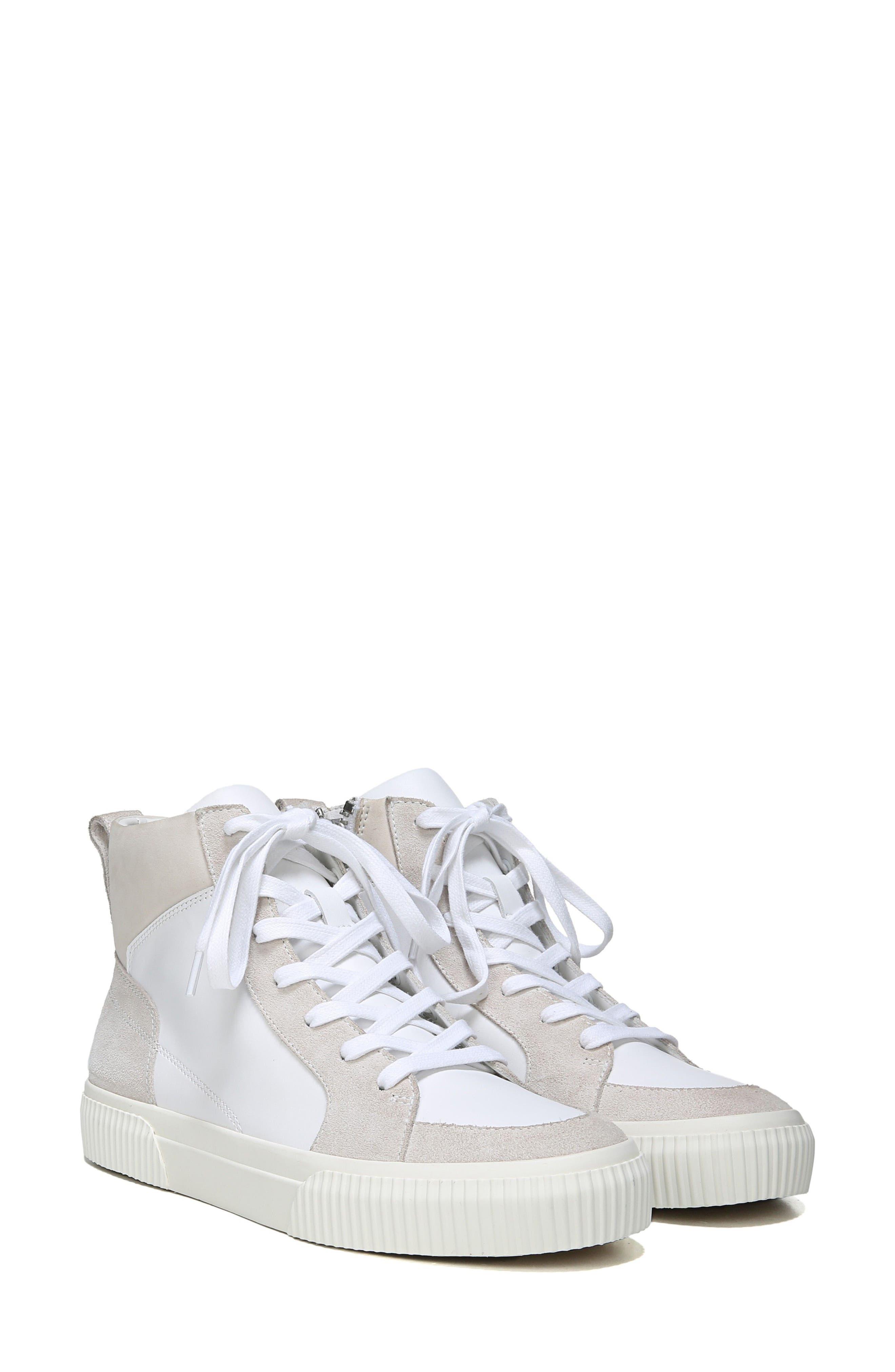 Kiles High-Top Sneaker,                             Alternate thumbnail 7, color,                             100