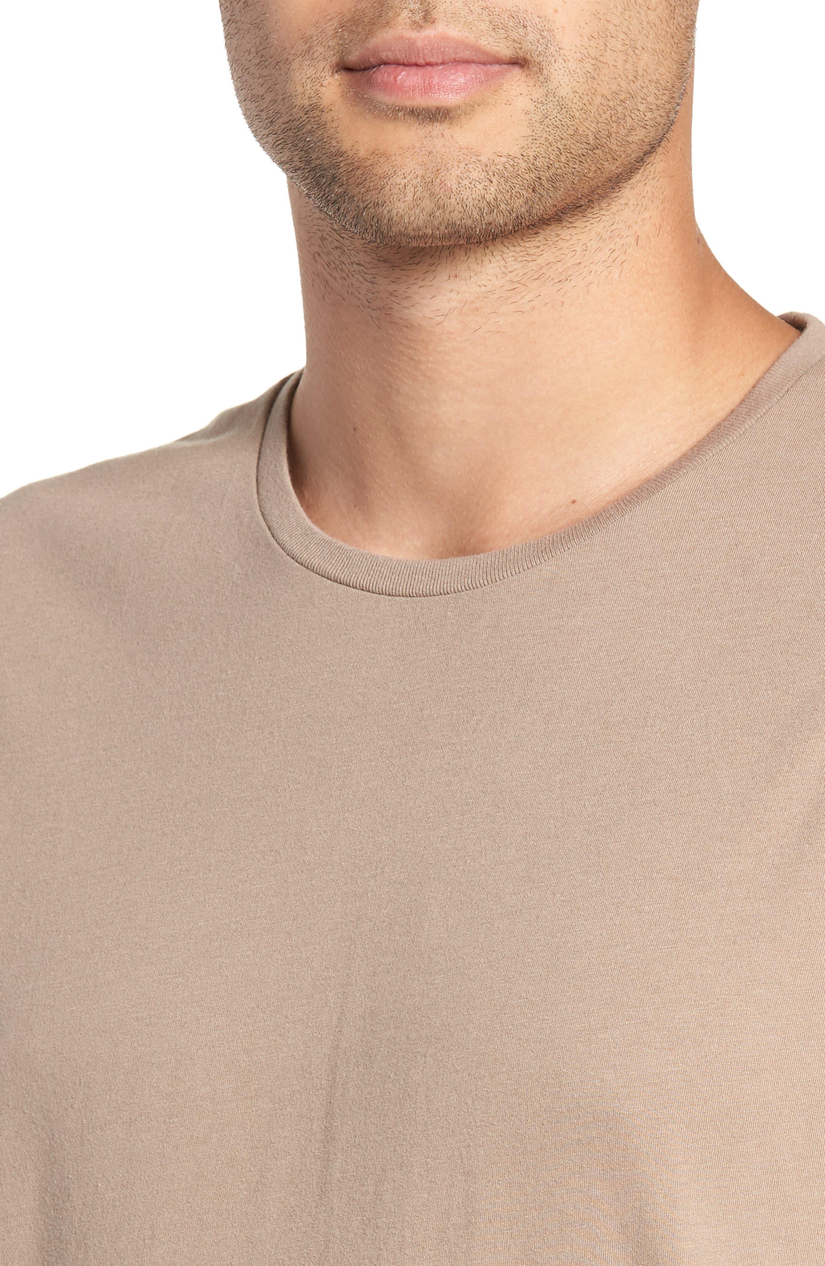 Flintlock T-Shirt,                             Alternate thumbnail 4, color,                             TIMBER