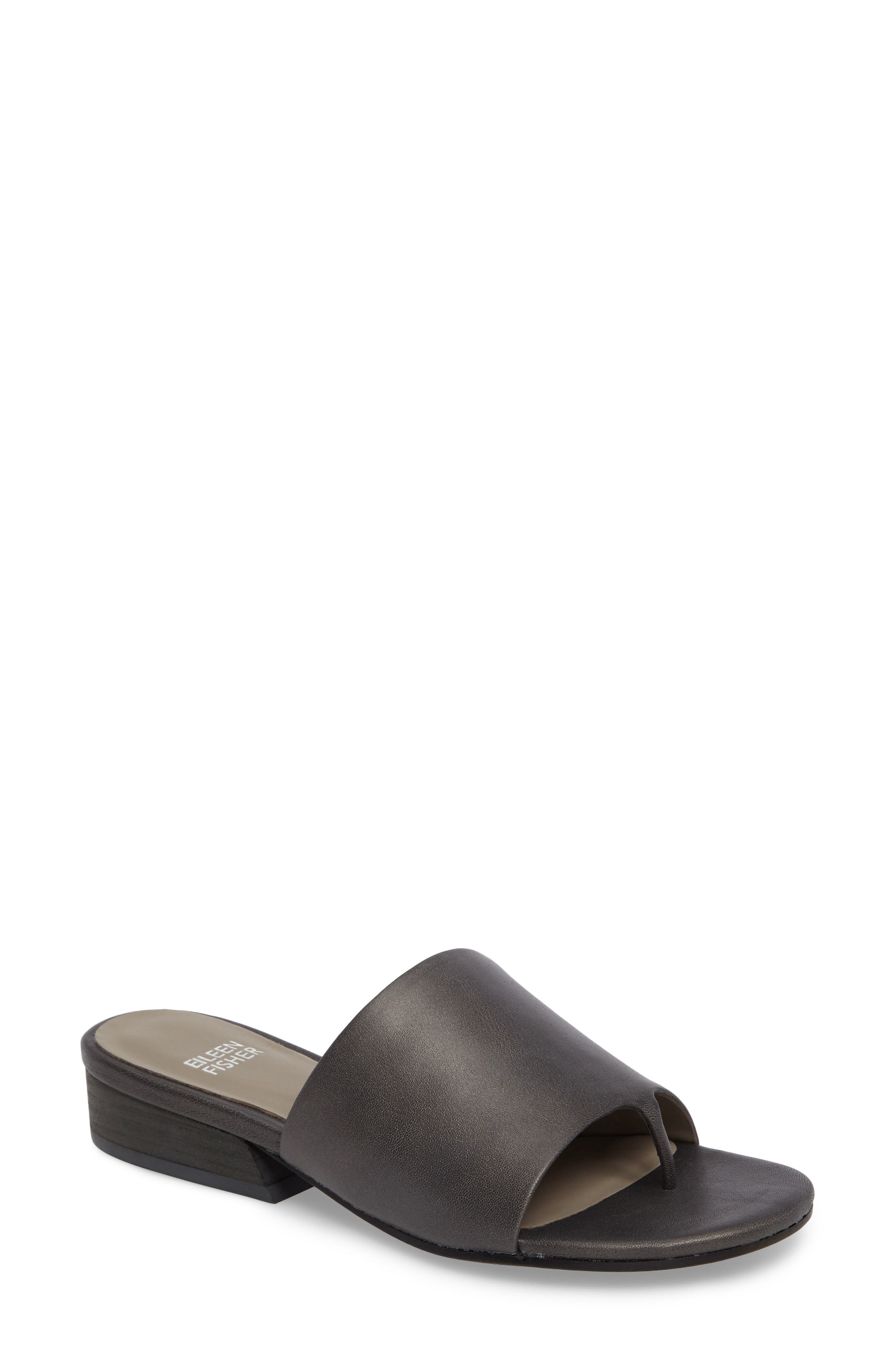 Beal Slide Sandal,                         Main,                         color, 050