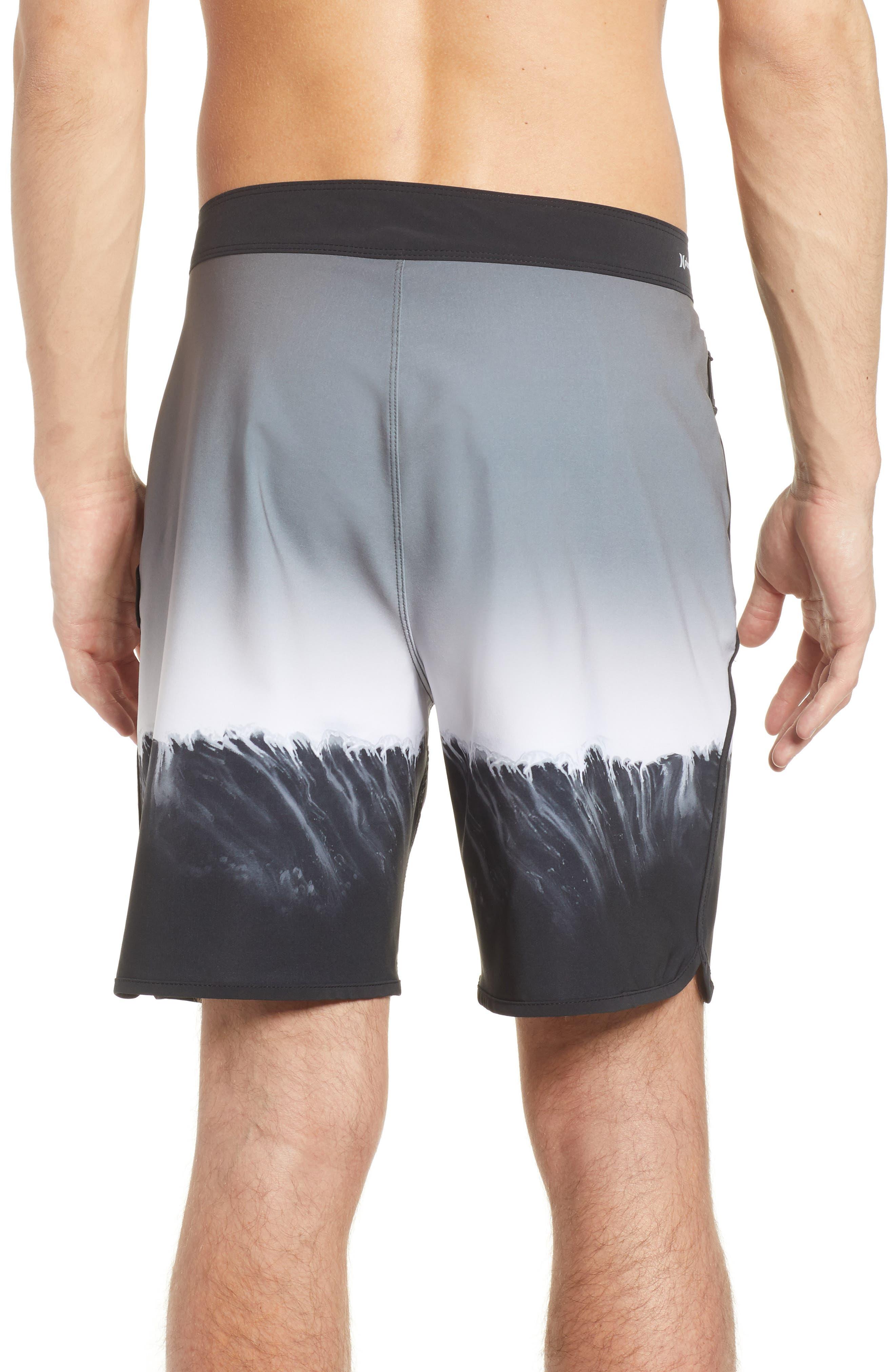 Phantom Estuary Board Shorts,                             Alternate thumbnail 2, color,                             010