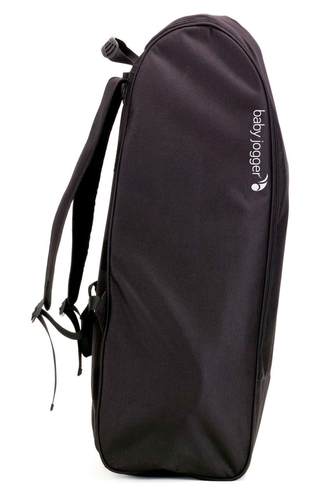'City Mini<sup>®</sup> ZIP' Stroller Backpack Carry Bag,                             Alternate thumbnail 5, color,