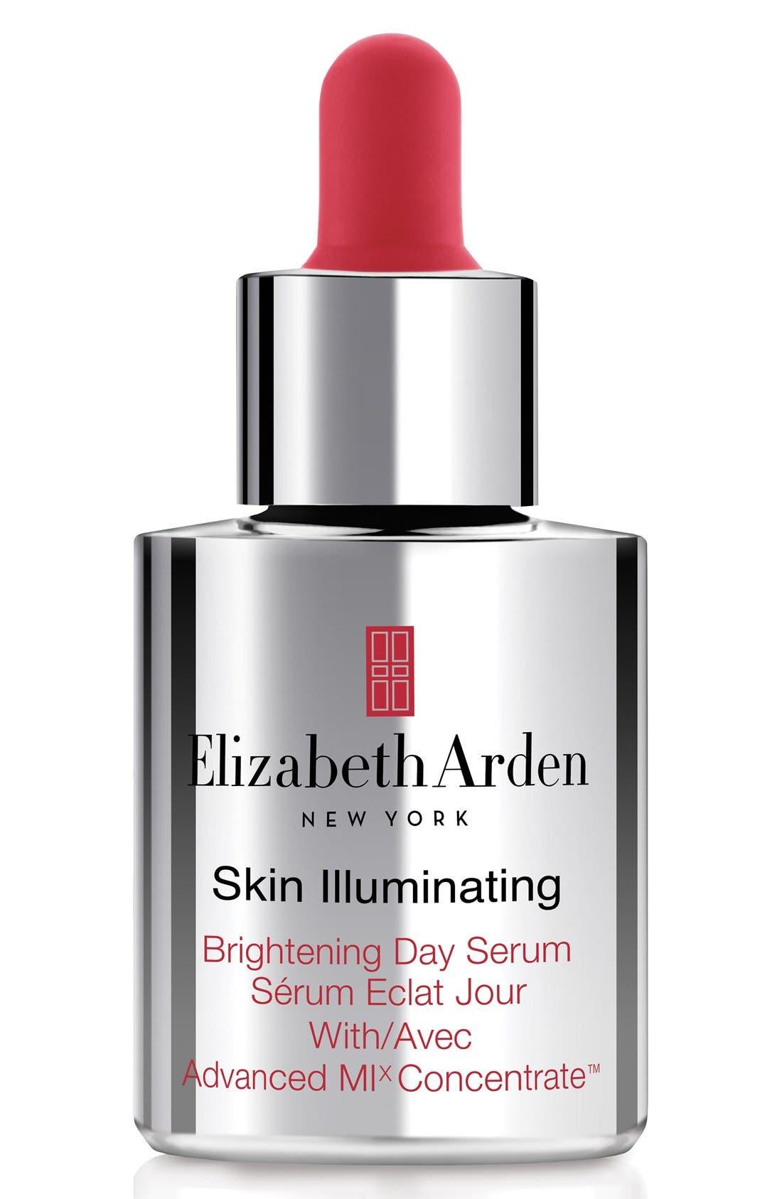 Skin Illuminating Advanced Brightening Day Serum,                             Main thumbnail 1, color,                             NO COLOR