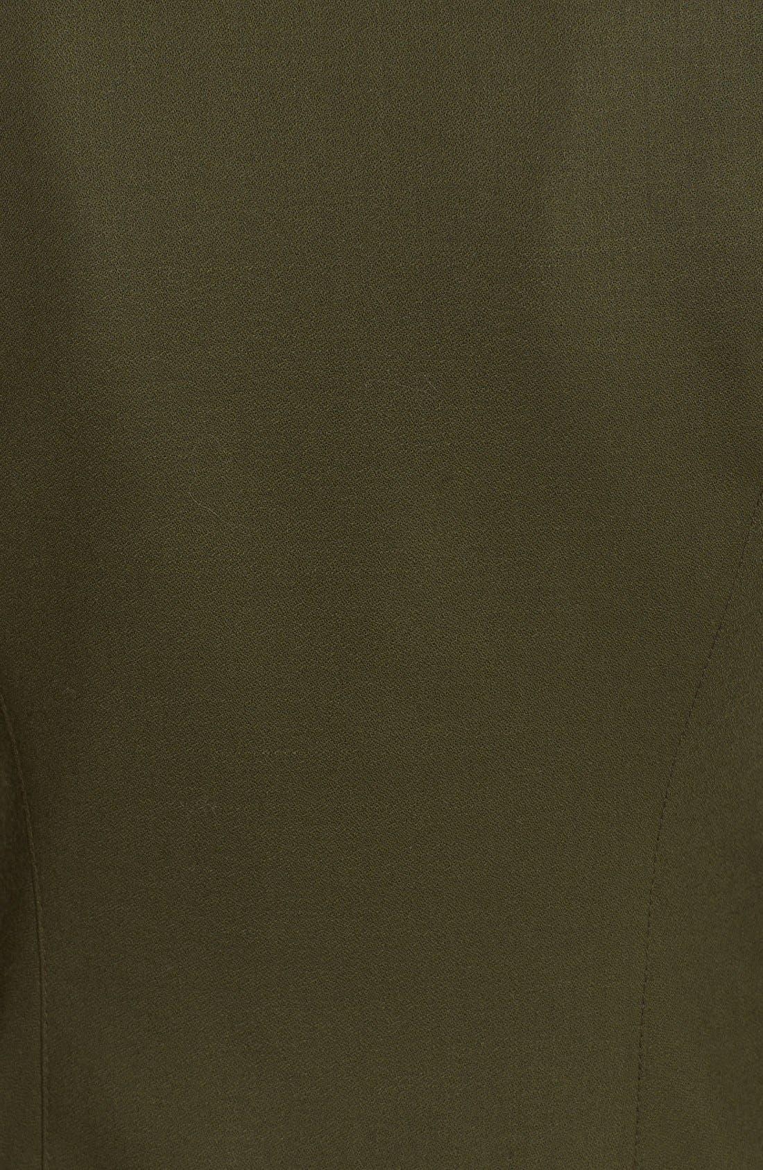 'Duchess' Single Button Blazer,                             Alternate thumbnail 16, color,
