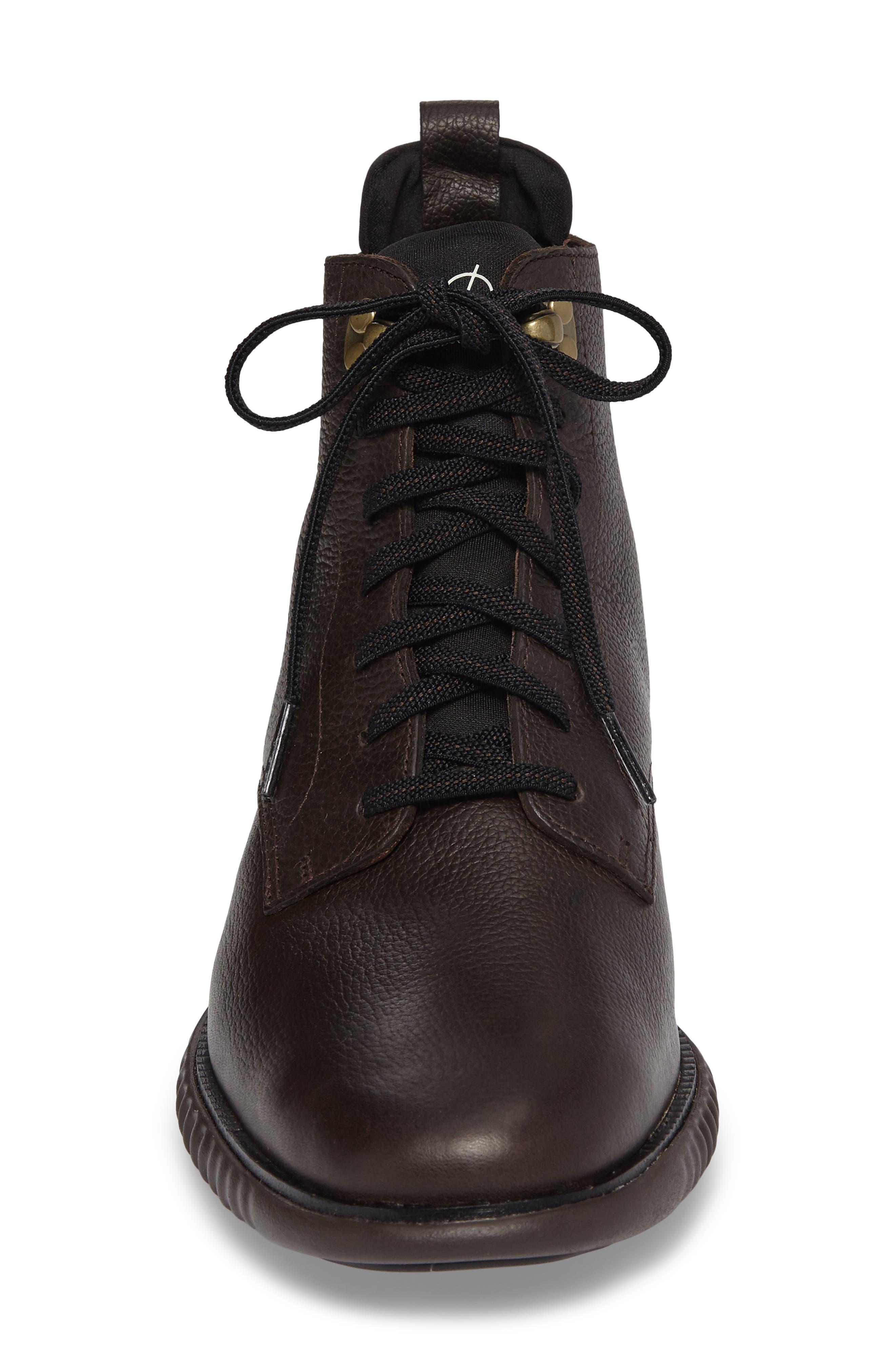 COLE HAAN,                             2.ZeroGrand Waterproof Boot,                             Alternate thumbnail 4, color,                             200