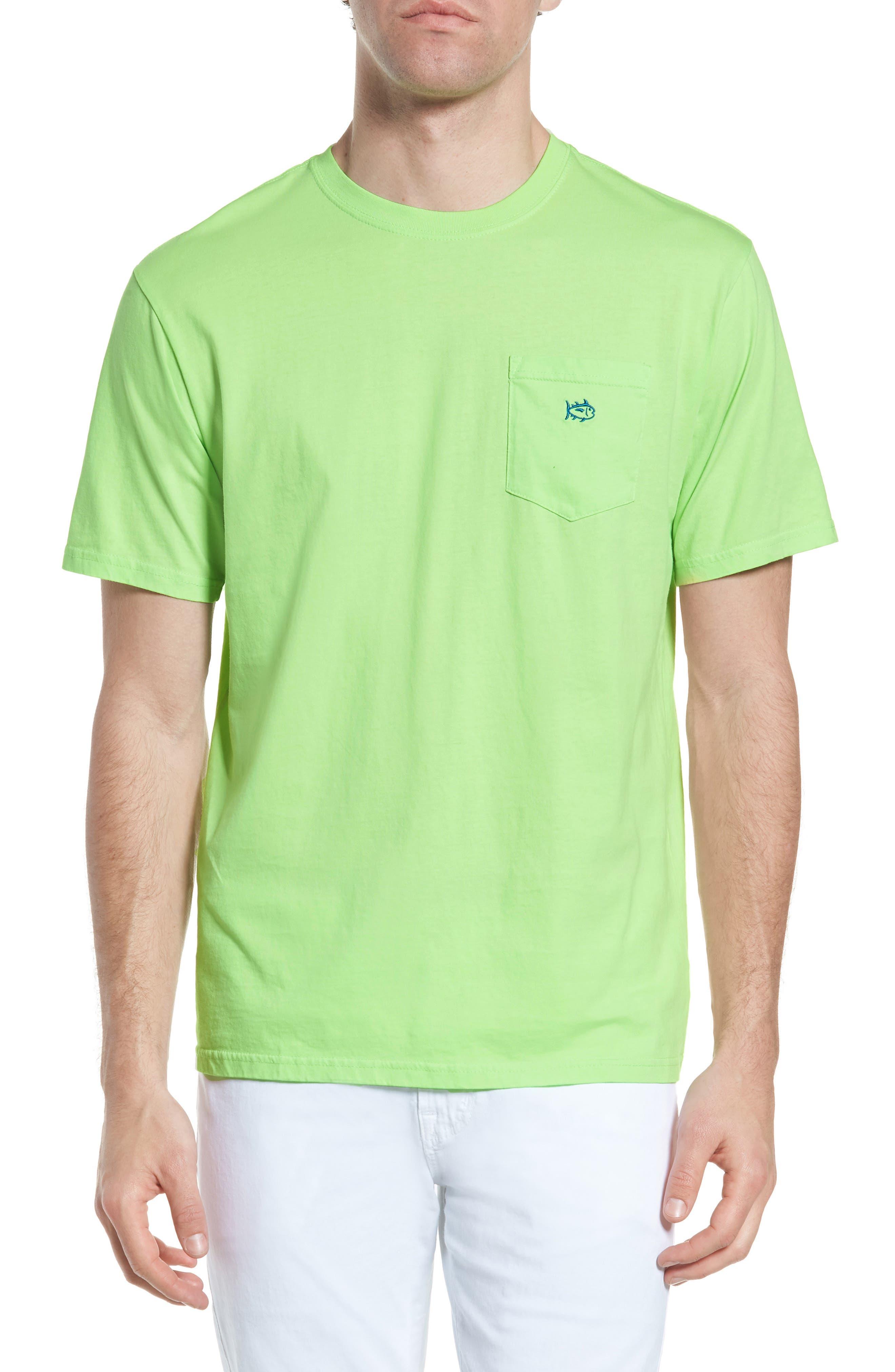Skipjack Logo Regular Fit T-Shirt,                         Main,                         color, 381