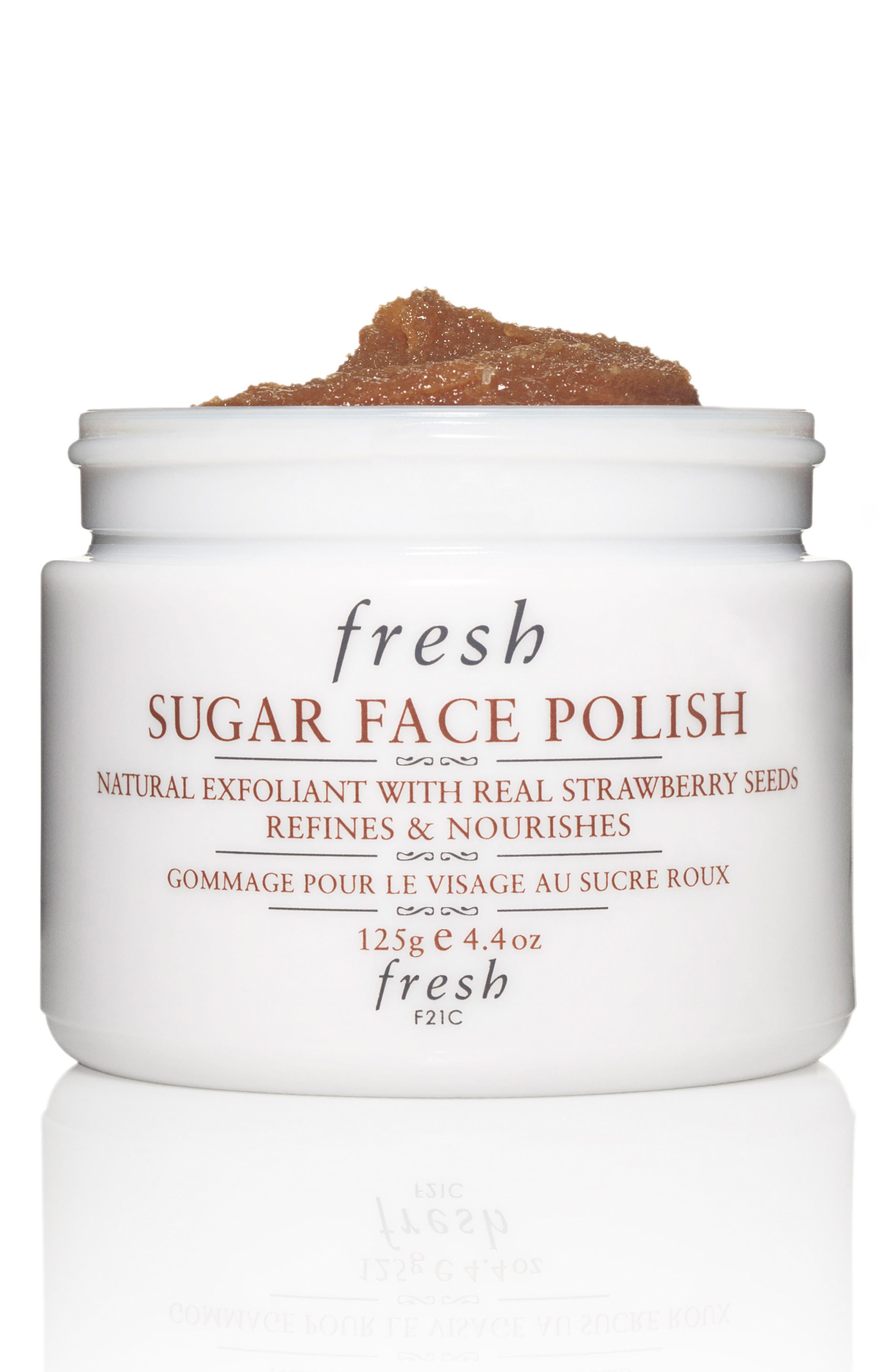 Sugar Face Polish<sup>®</sup>,                         Main,                         color, NO COLOR