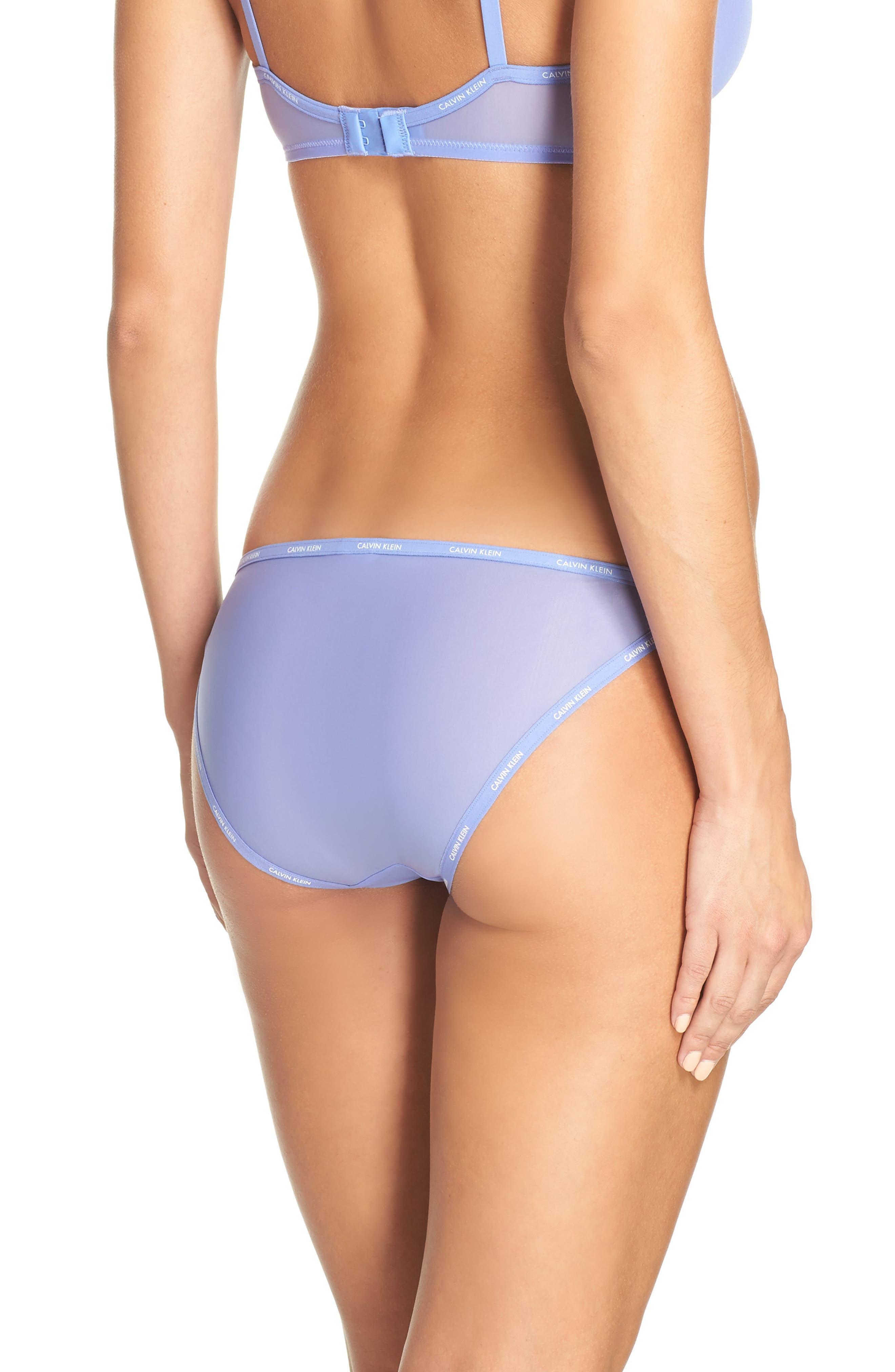 Marquisette String Bikini,                             Alternate thumbnail 10, color,