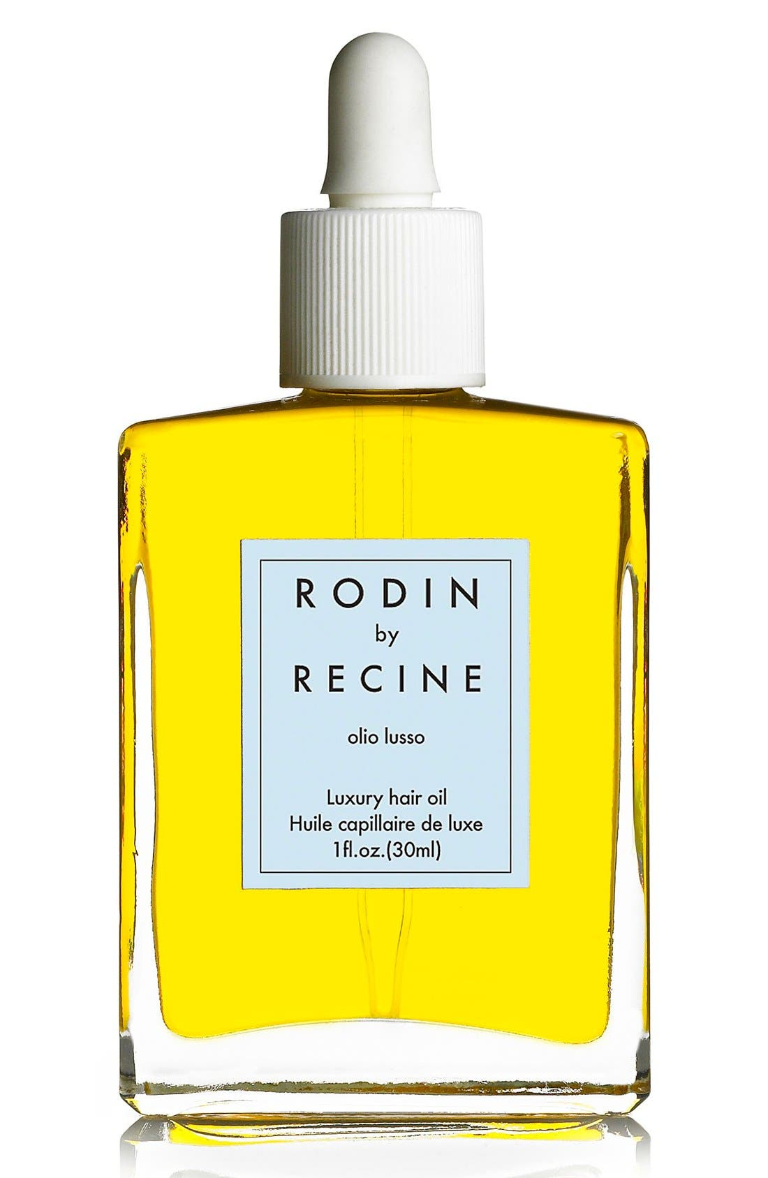 RODIN by RECINE Hair Oil,                             Main thumbnail 1, color,                             NO COLOR