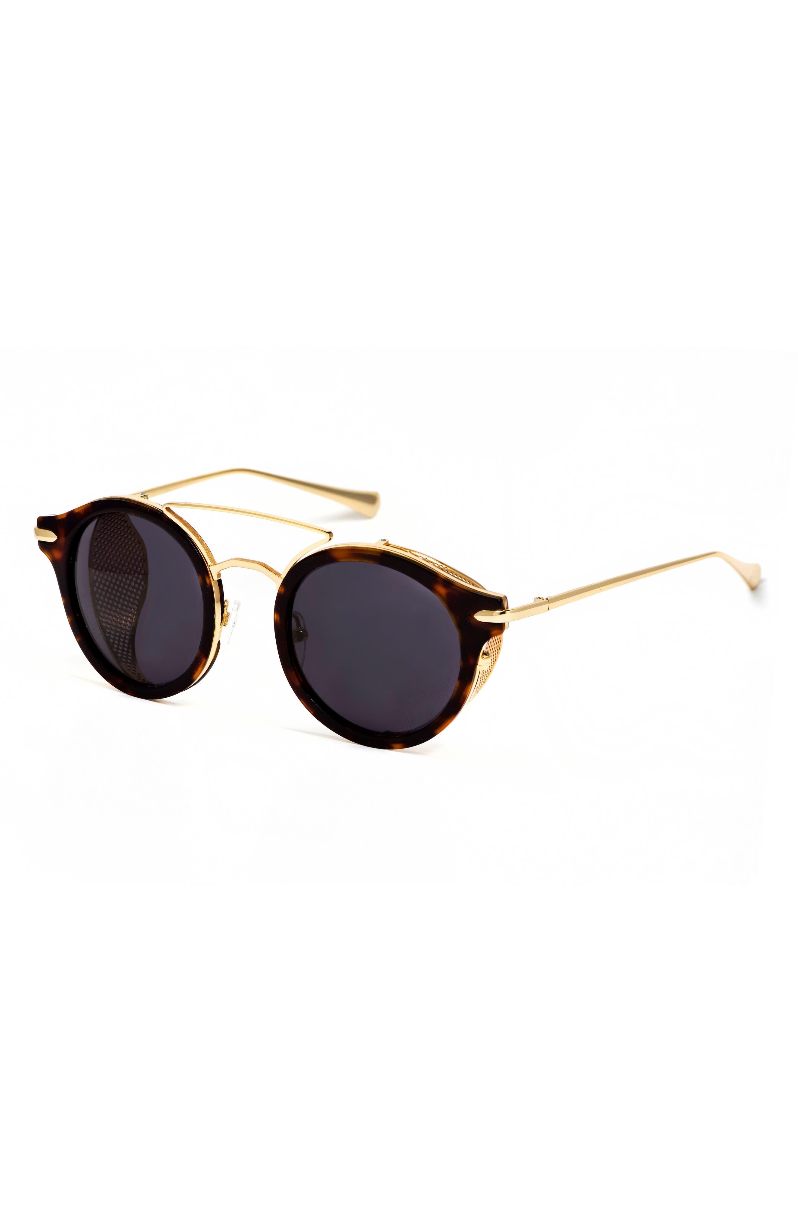 Mile High 47mm Sunglasses,                             Alternate thumbnail 11, color,