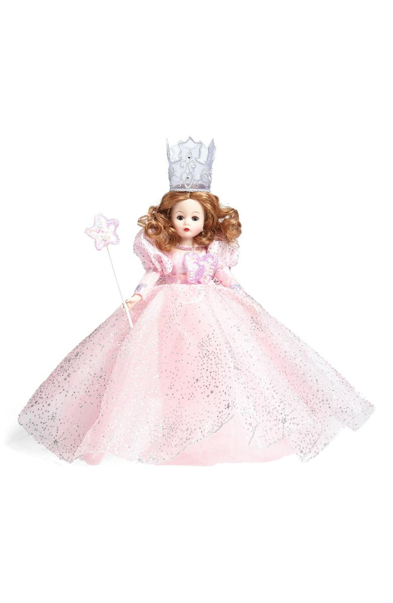 madame alexander glinda the good witch of the north 10 inch
