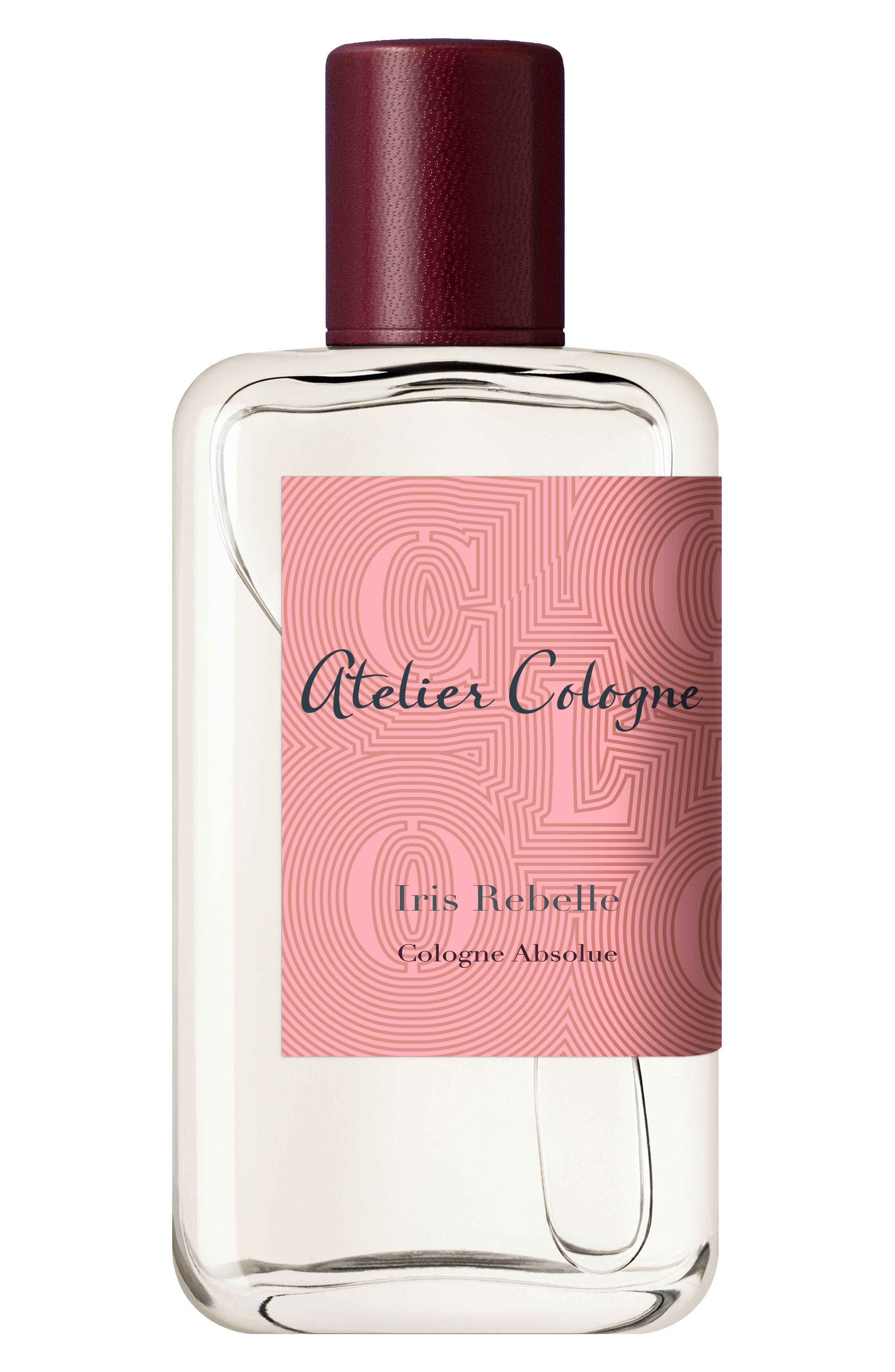 Iris Rebelle Cologne Absolue,                             Main thumbnail 1, color,
