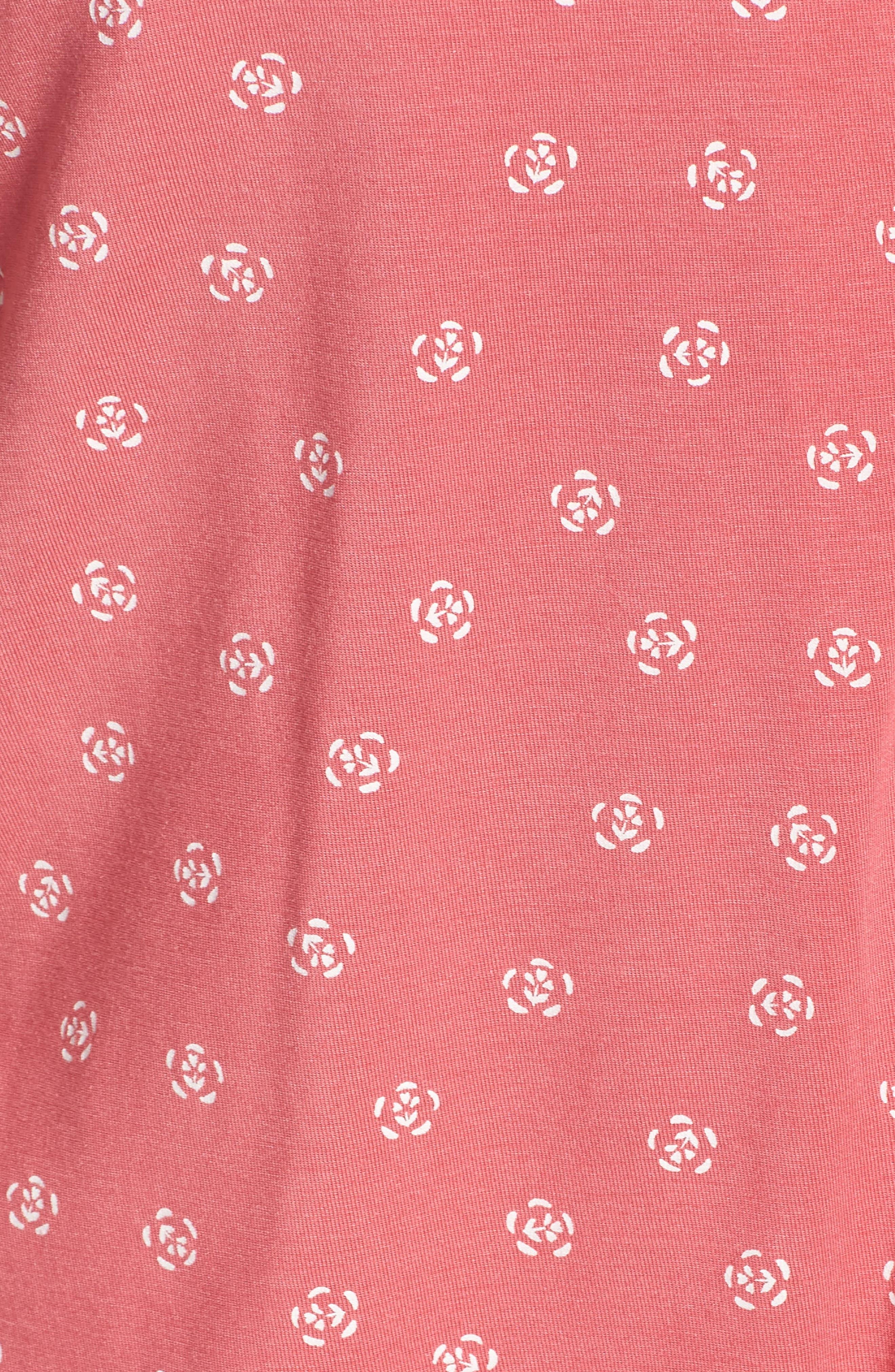'Moonlight' Short Pajamas,                             Alternate thumbnail 49, color,